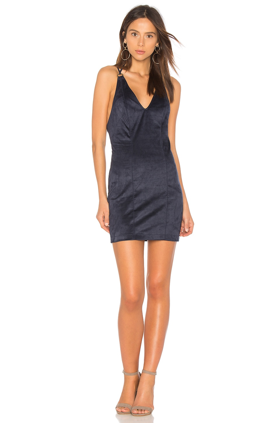 Running Wild Bodycon by Free People