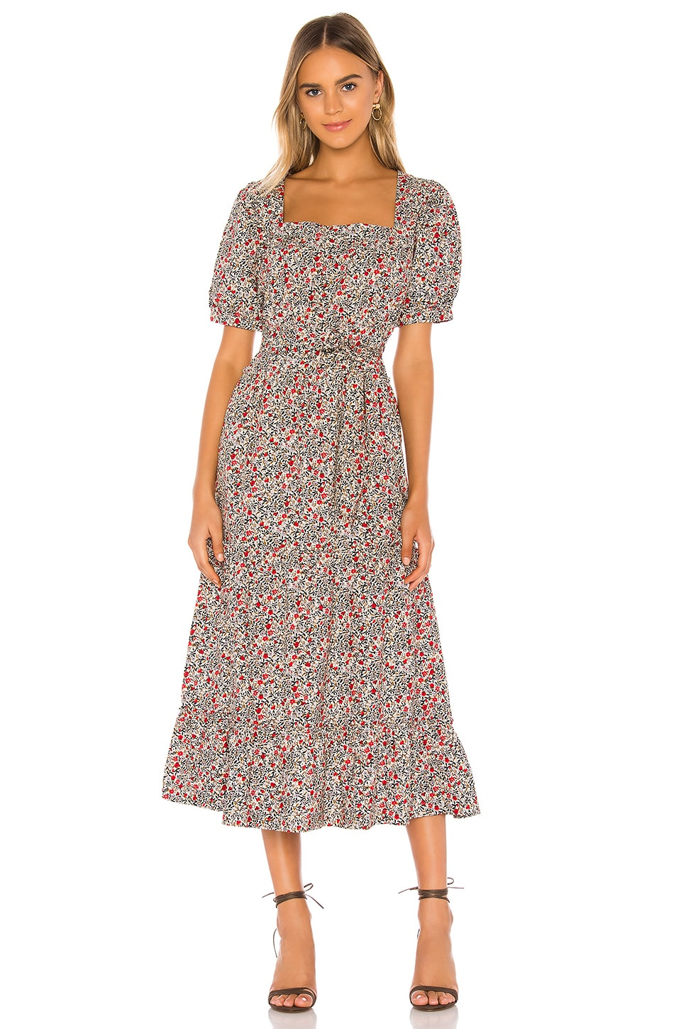 Heartlands Maxi Dress             Free People                                                                                                                                         Sale price:                                                                       CA$ 116.55                                                                  Previous price:                                                                       CA$ 207.83 4