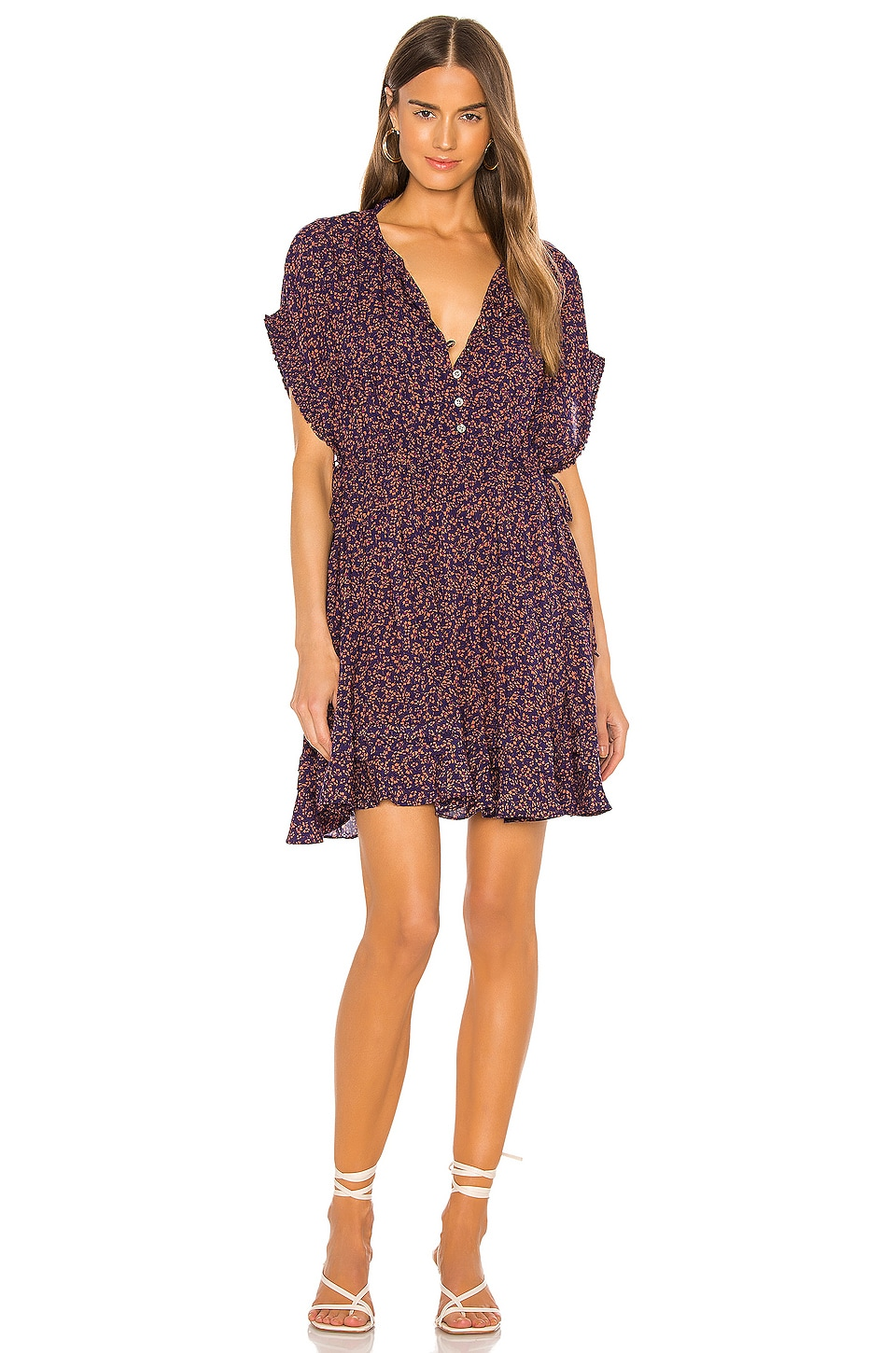 One Fine Day Mini Dress             Free People                                                                                                                                         Sale price:                                                                       CA$ 101.11                                                                  Previous price:                                                                       CA$ 179.74 8
