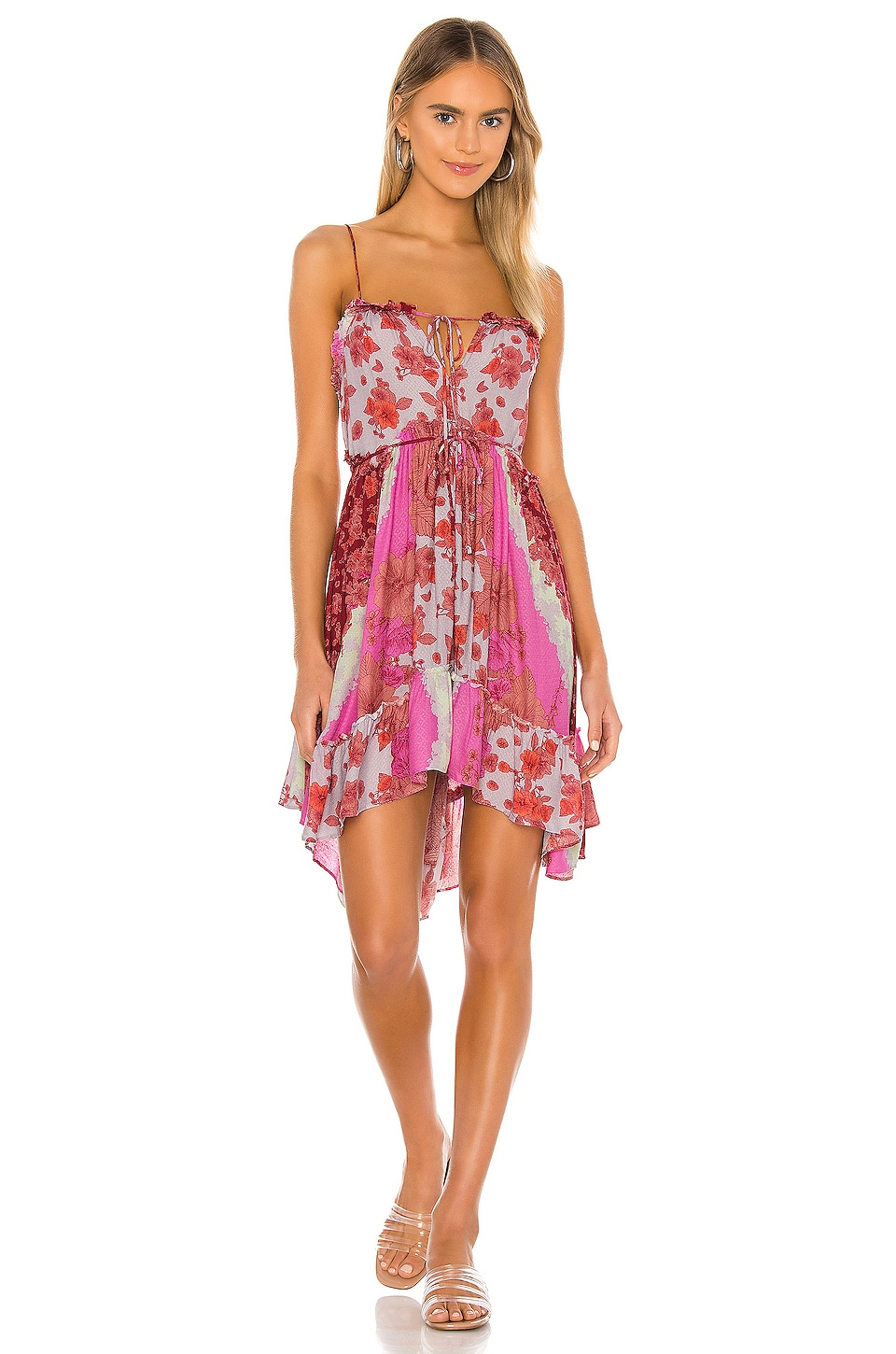 Summer Storm Slip Dress             Free People                                                                                                       CA$ 123.24 7