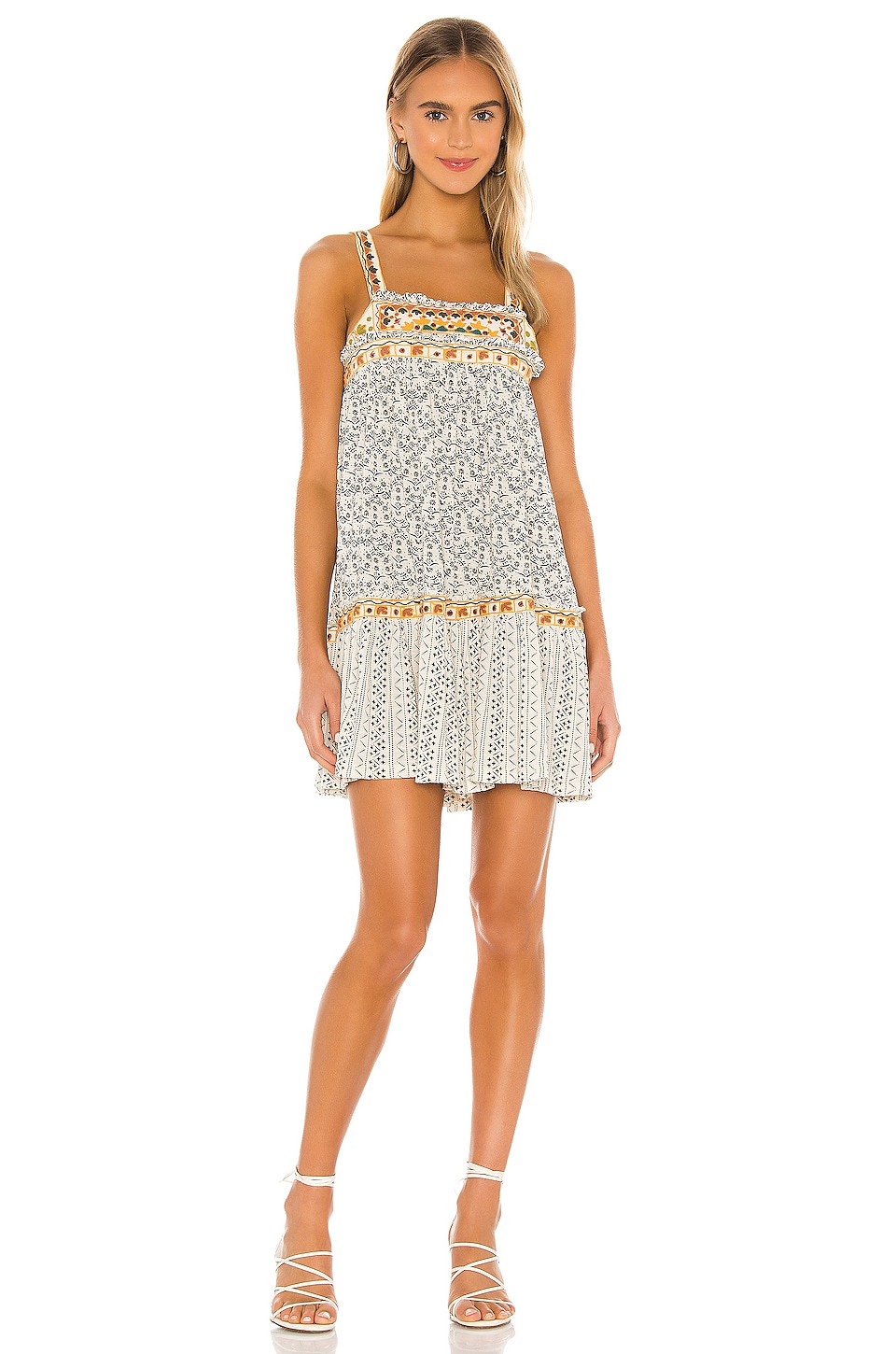 Boarderline Tank Dress             Free People                                                                                                       CA$ 172.94 16