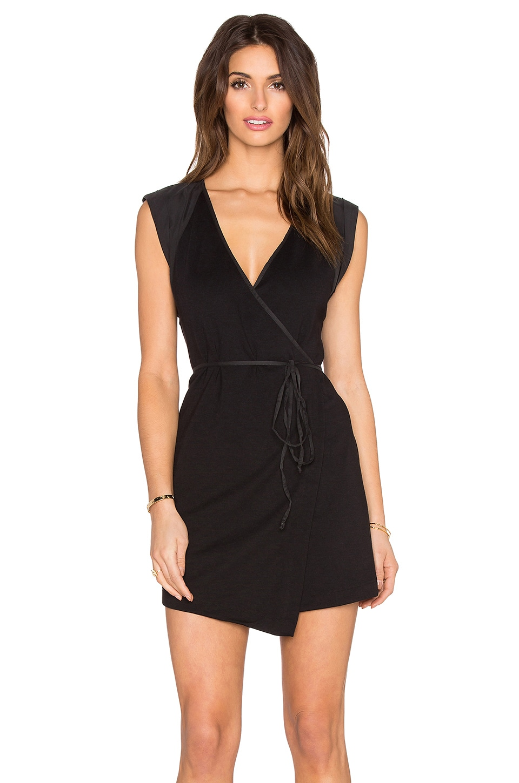 Lindsay Wrap Dress