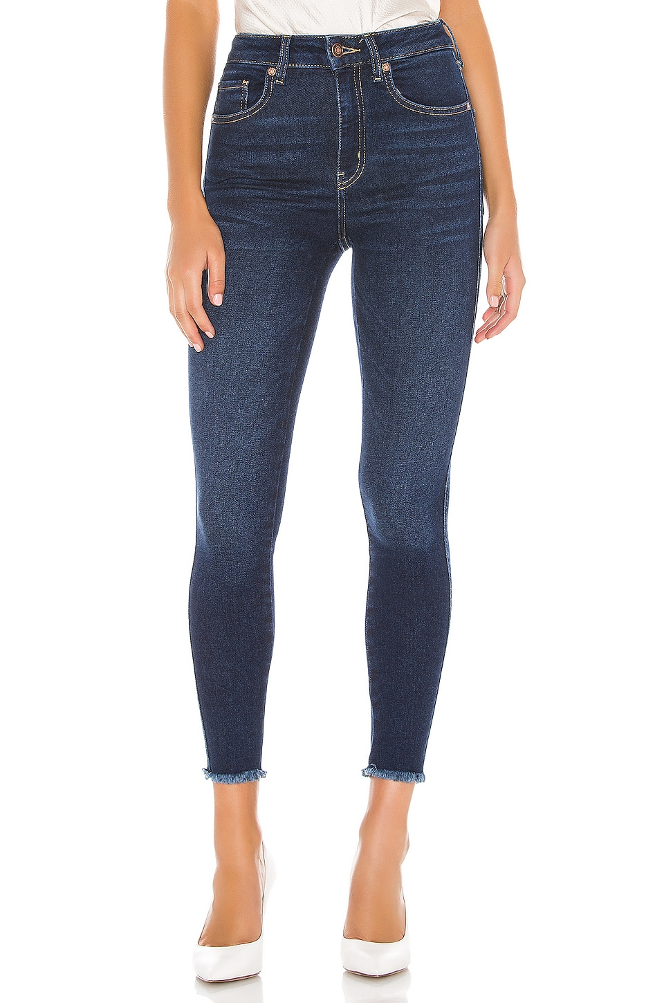 Free People JEGGINGS HIGH RISE