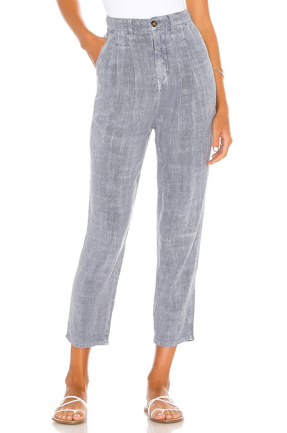 Faded Love Pant                     Free People 1
