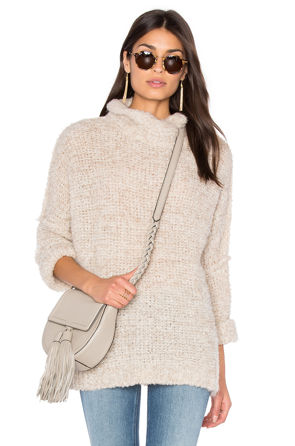 She's All That Sweater by Free People
