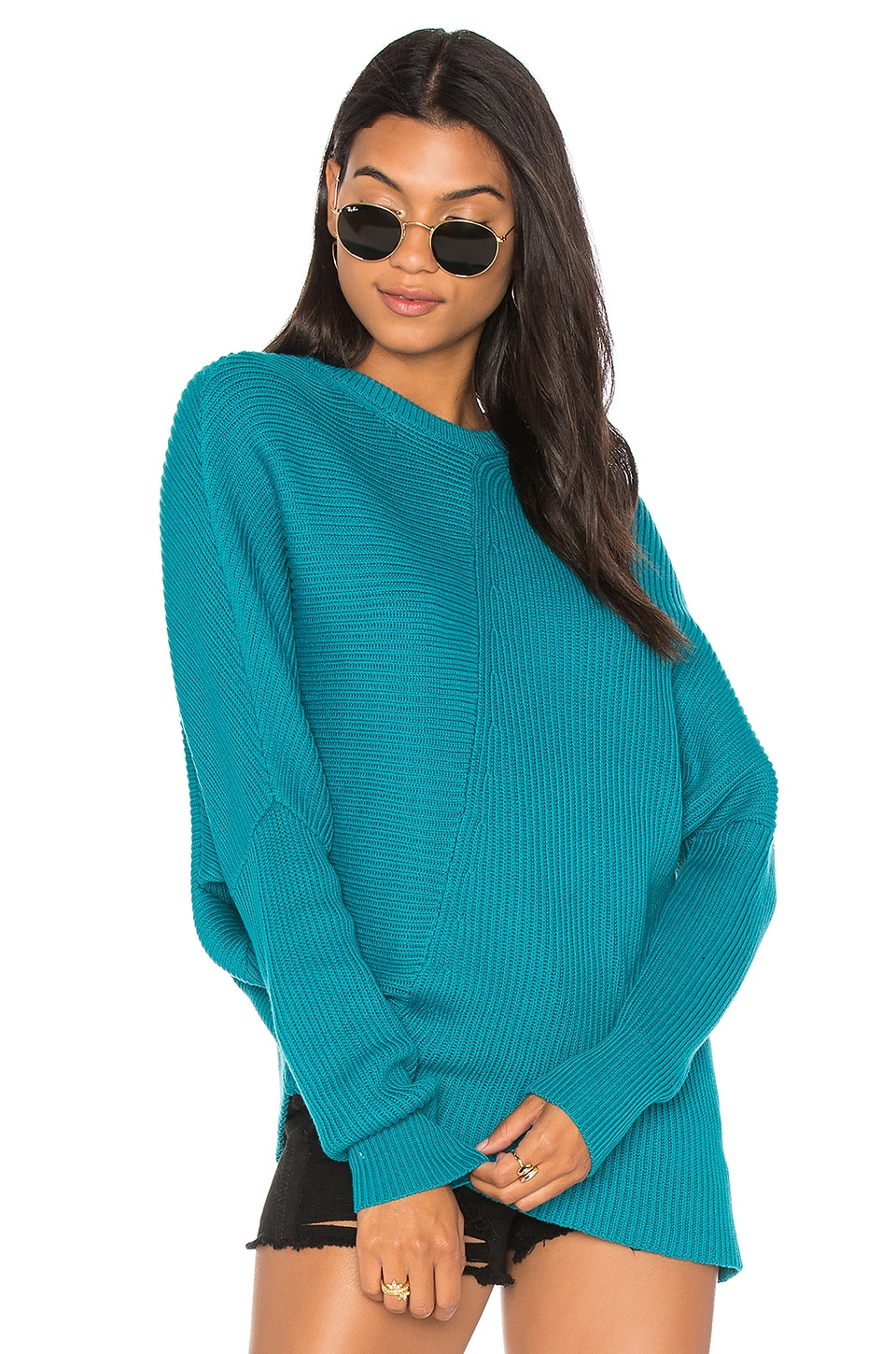 Downtown Pullover