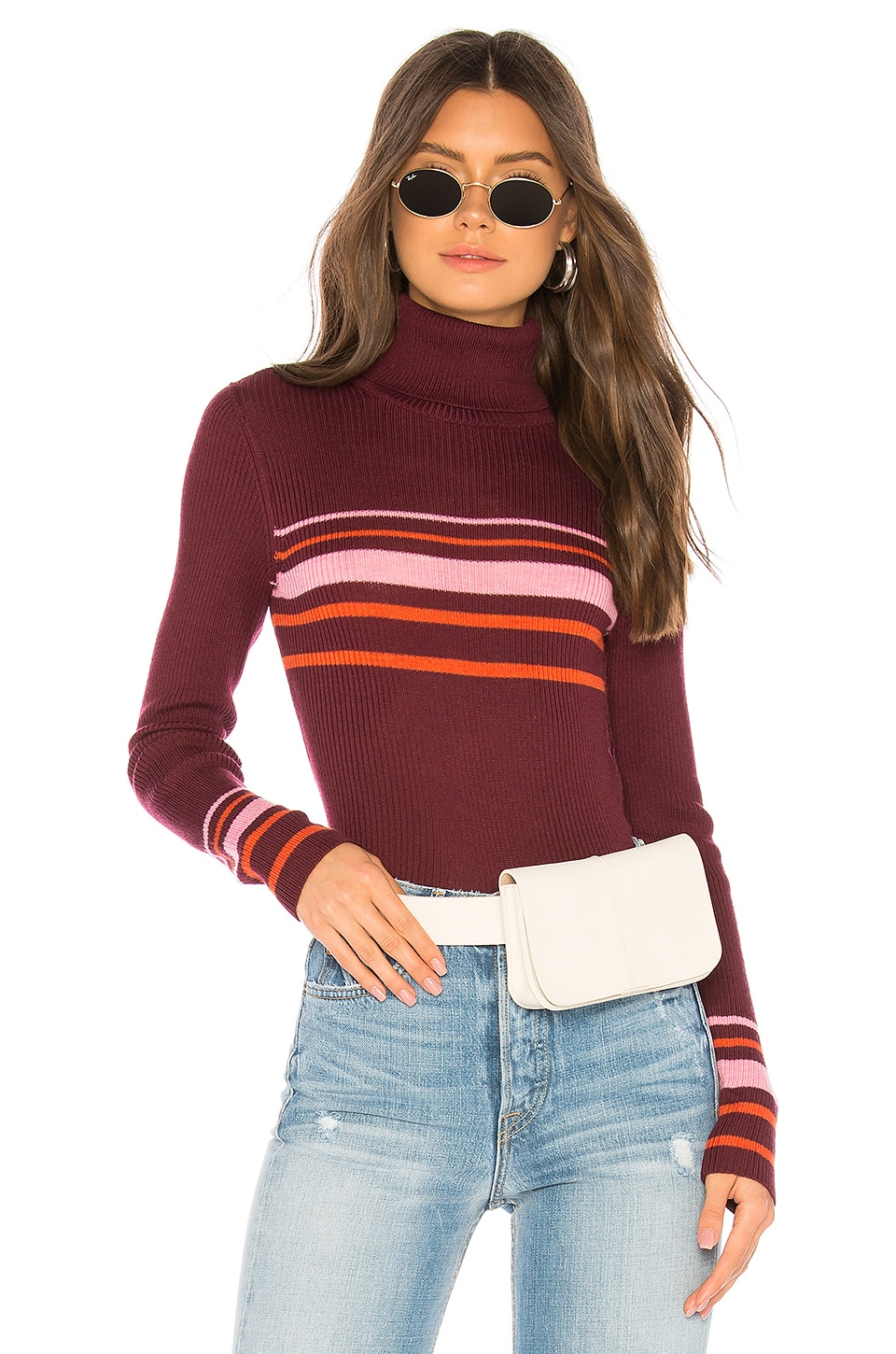 Aspen Turtleneck Sweater