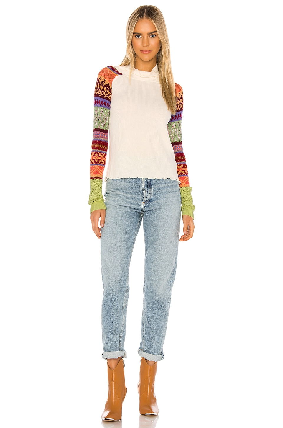 Free People Sweaters Prism Sweater