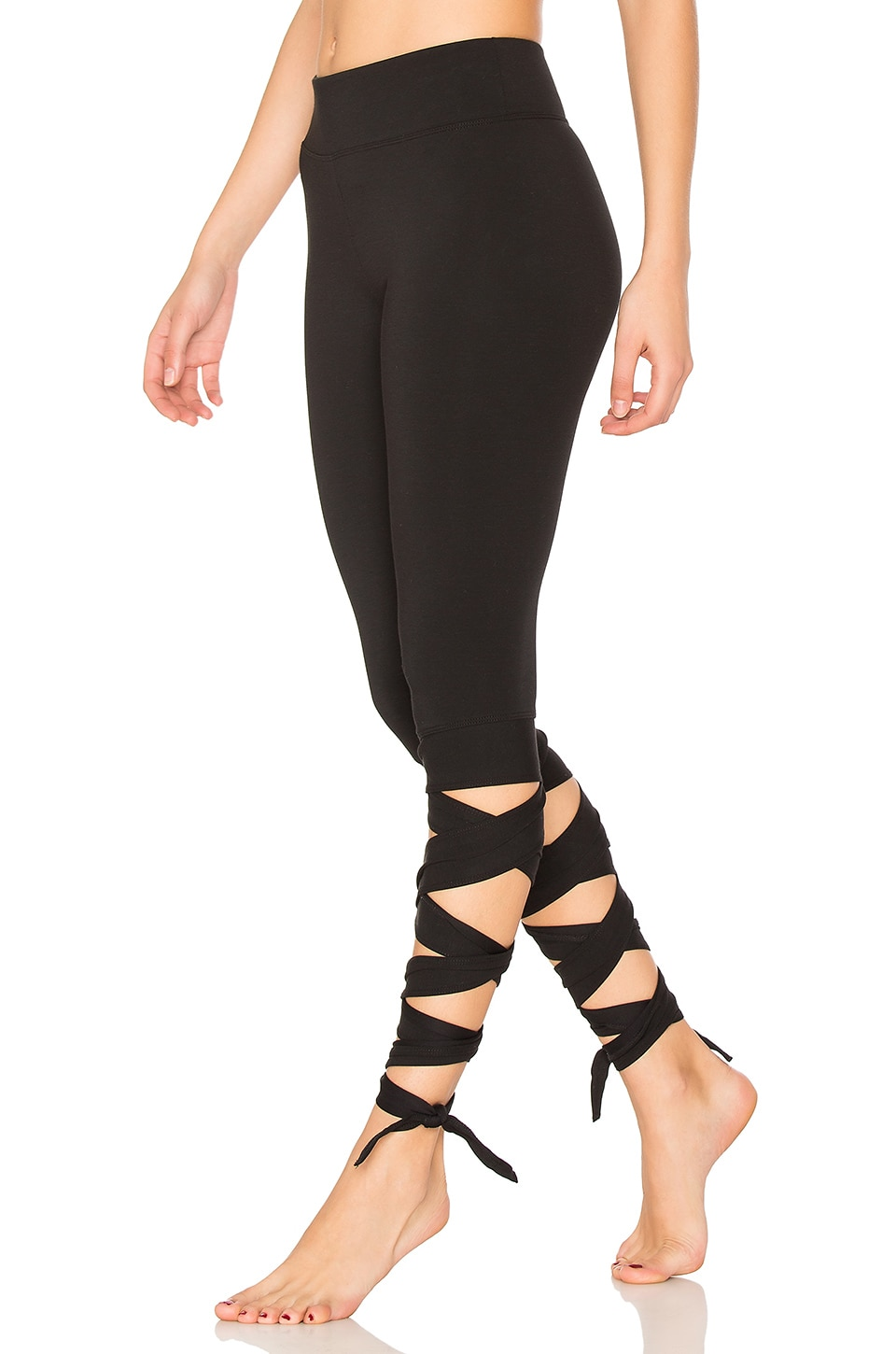 Free People Motion Legging in Black