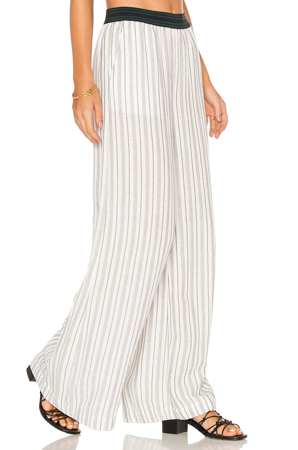 Wide Leg Pull On Pant by Free People