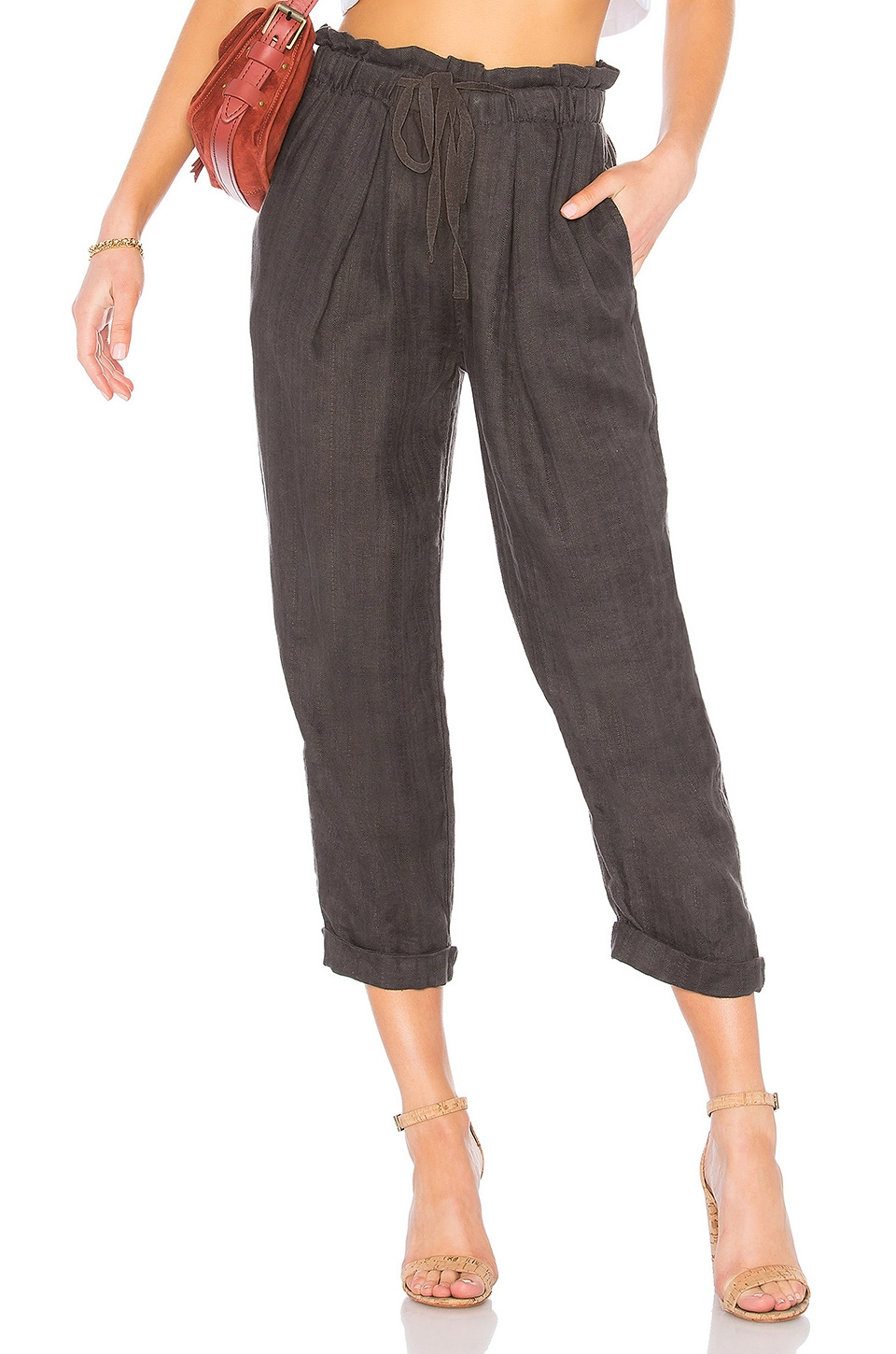Free People PANTALON ONLY OVER YOU