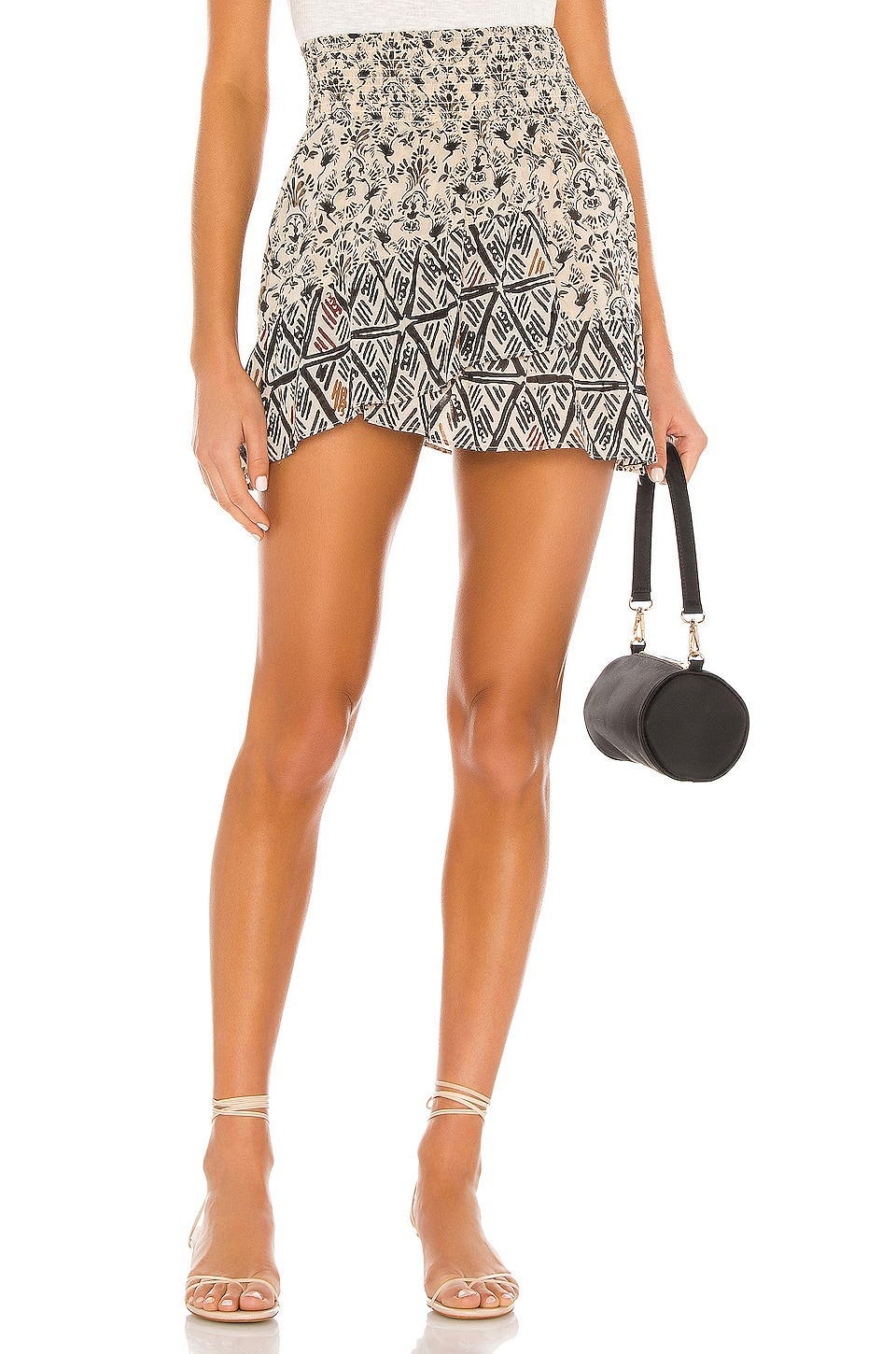 Riviera Mini Skirt                     Free People 2