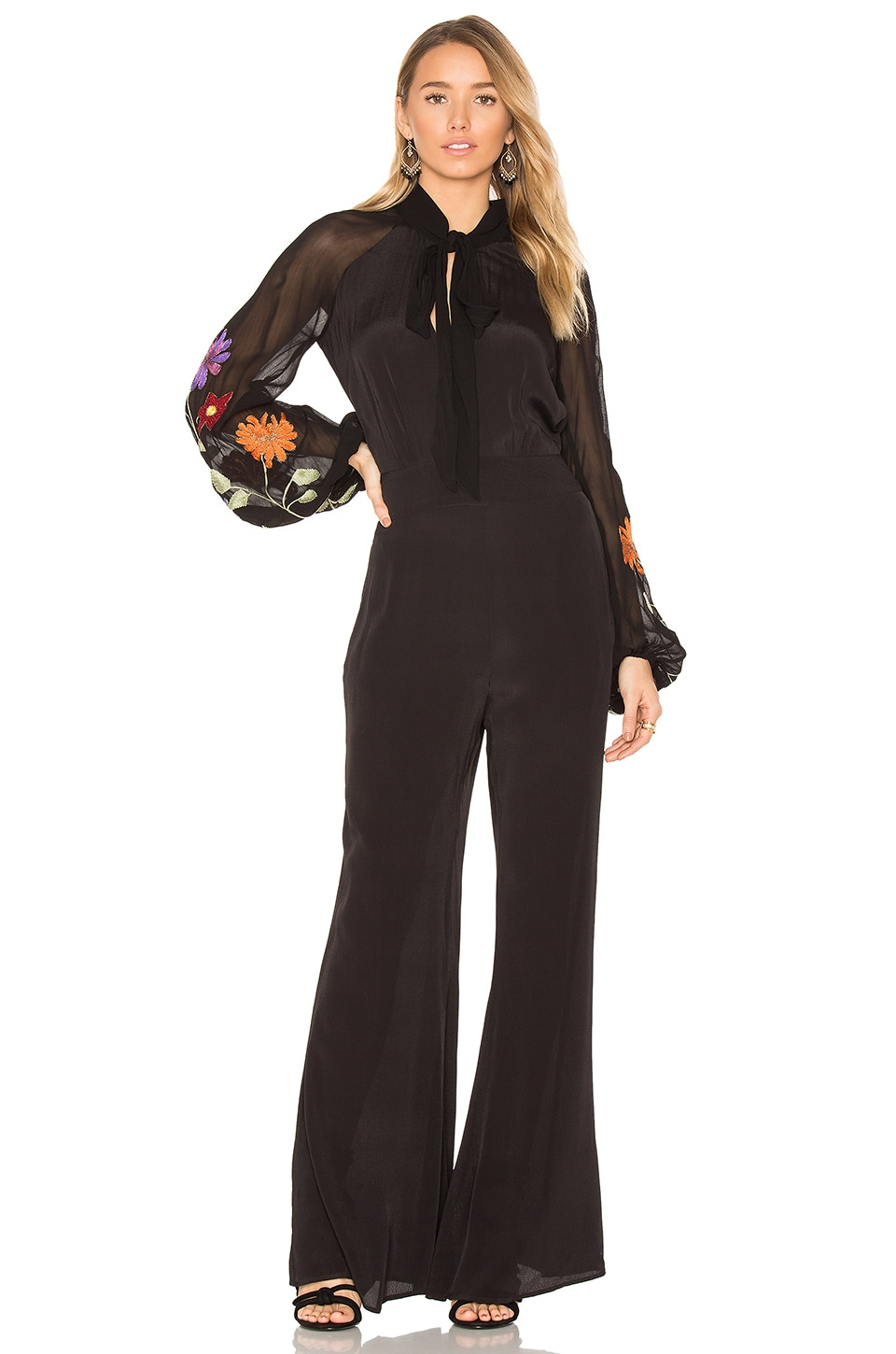 Smoke Ring Jumpsuit by Free People