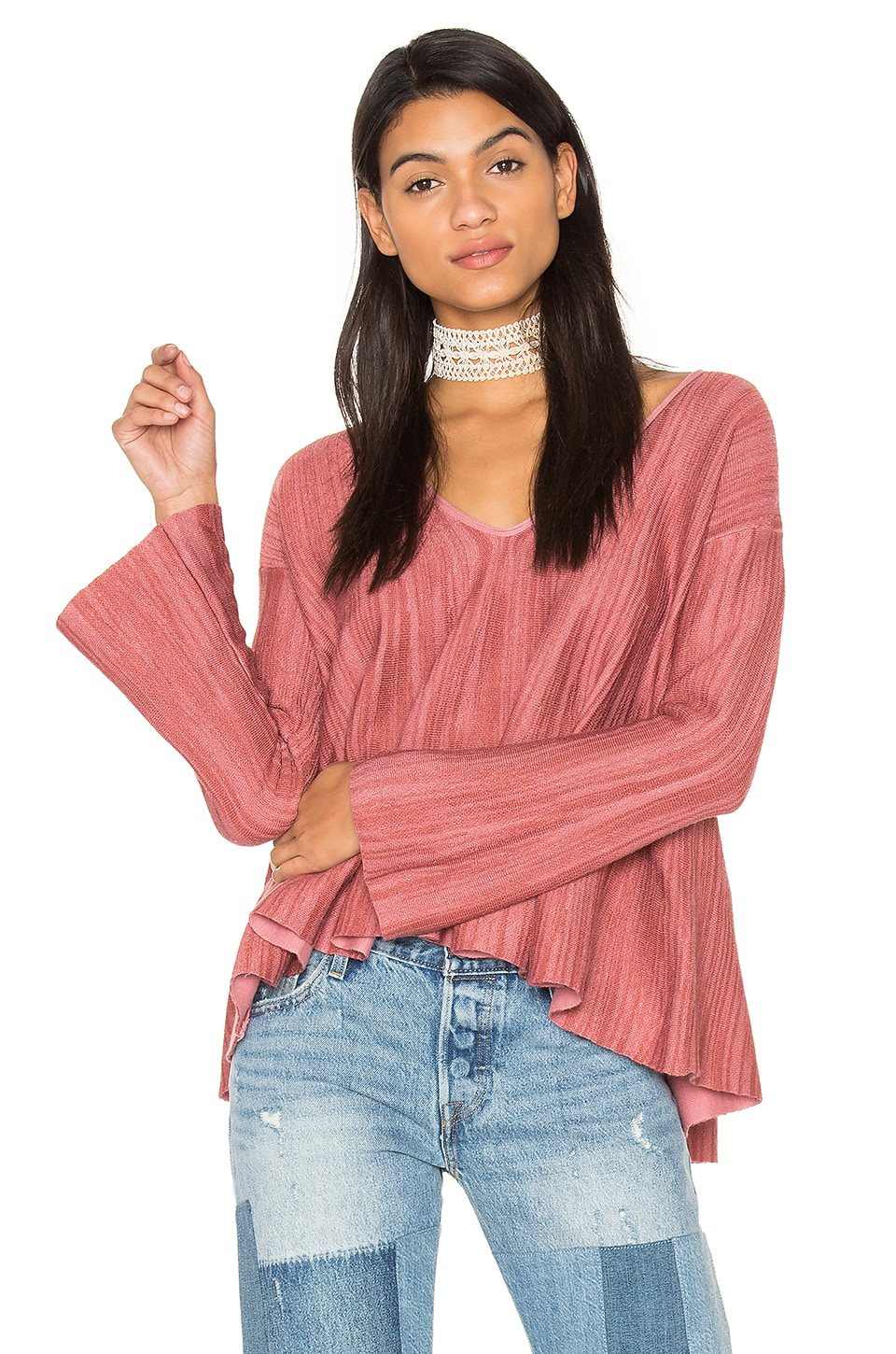 Sundae Pullover Top by Free People