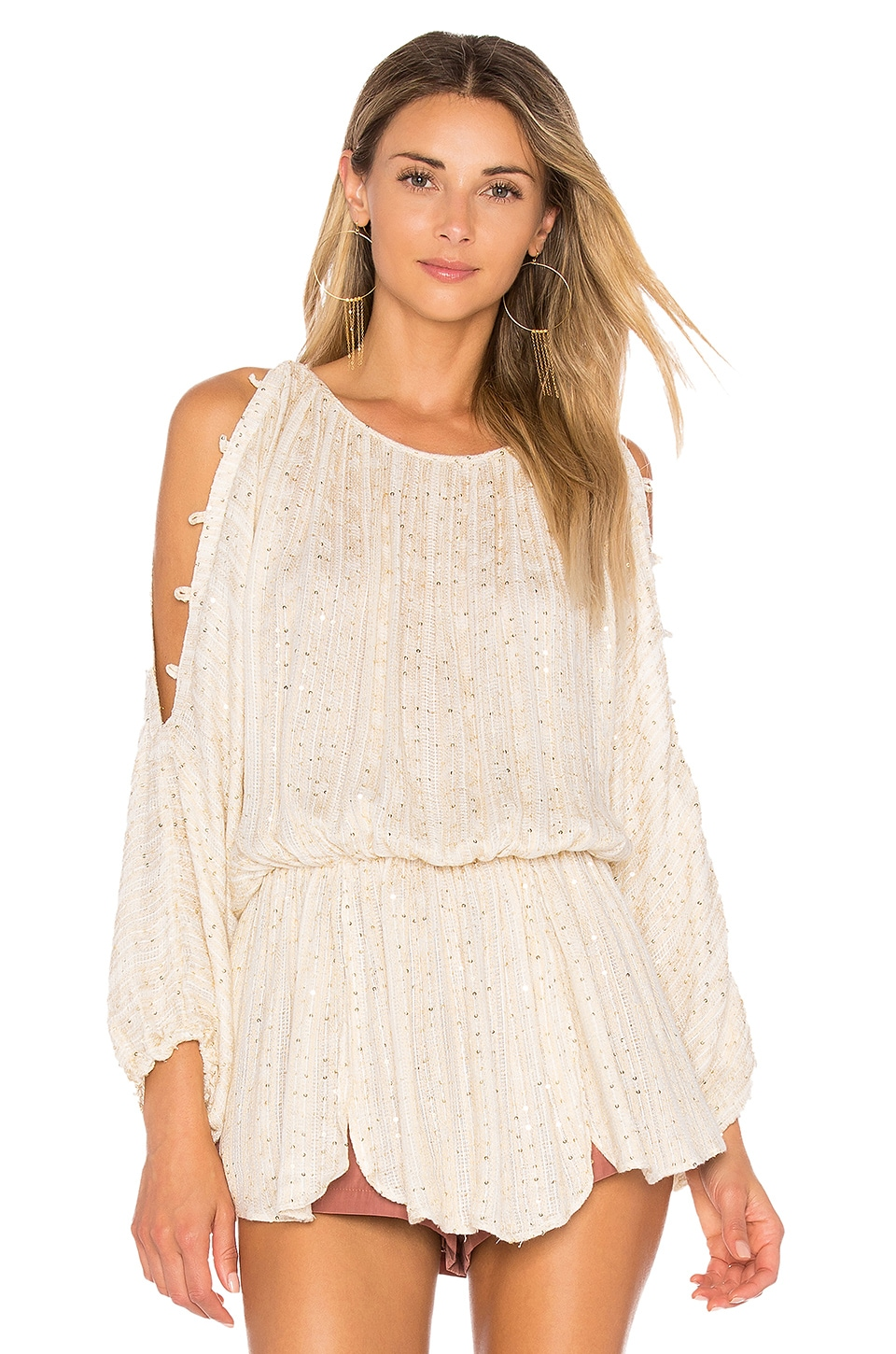Little Shine Tunic by Free People