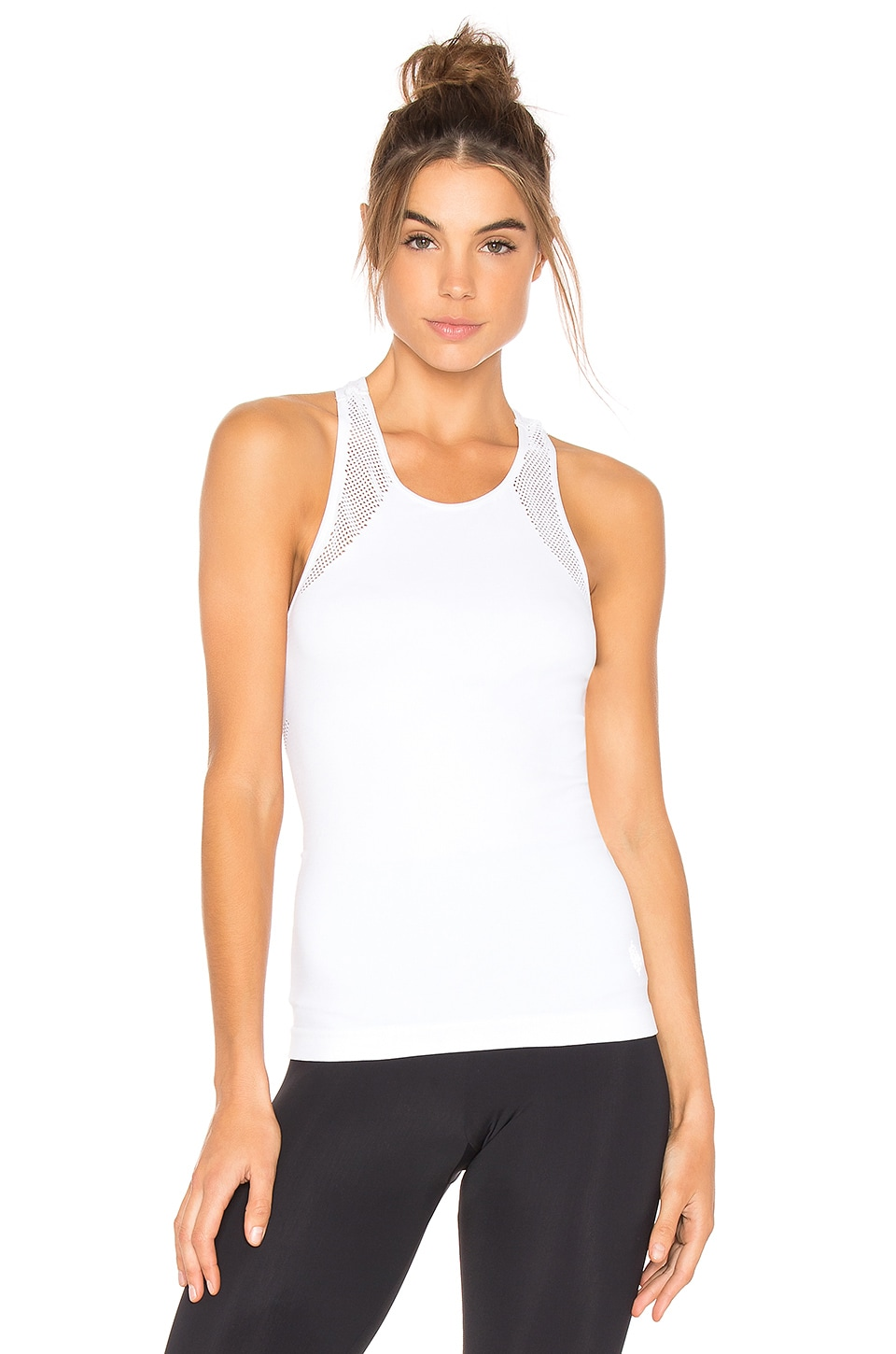 Free People Movement Move Me Tank in White