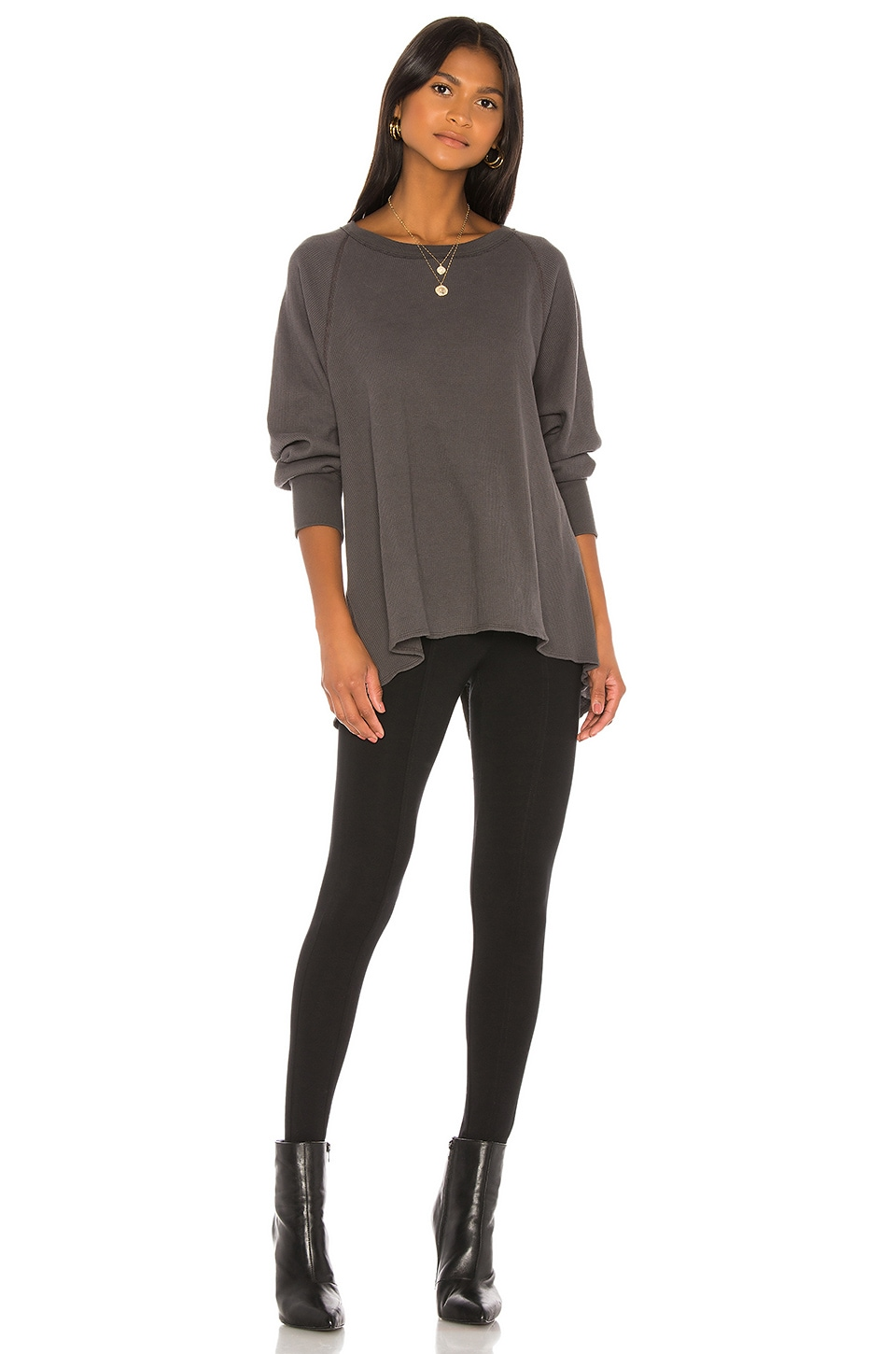 Free People Accessories Amelia Thermal