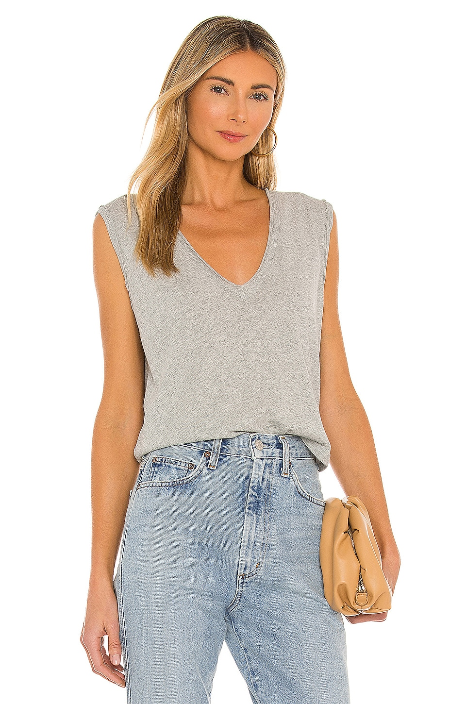 Dreamy Tank             Free People                                                                                                       CA$ 52.38 19