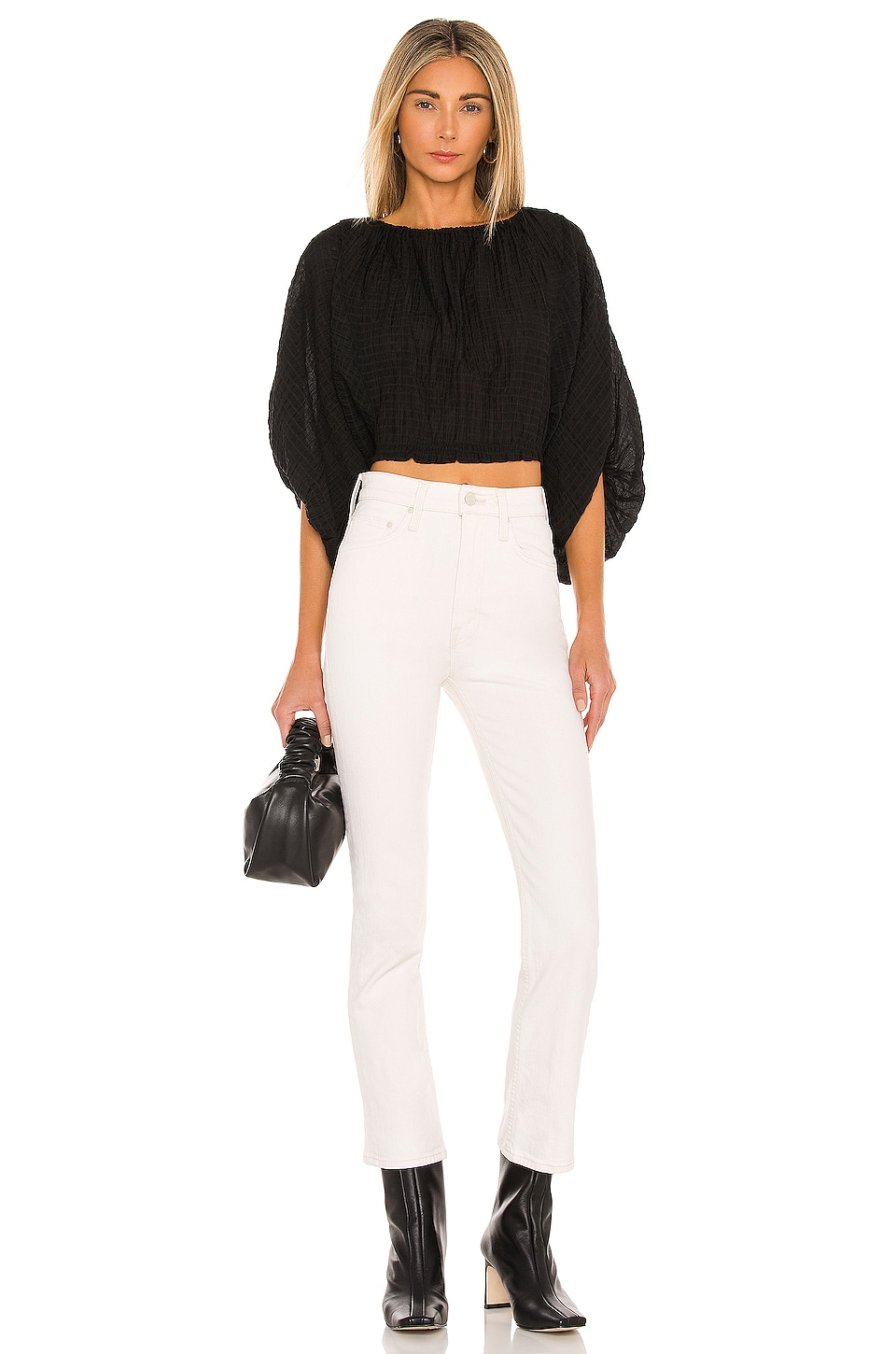FREE PEOPLE Clothing ALICIA TOP