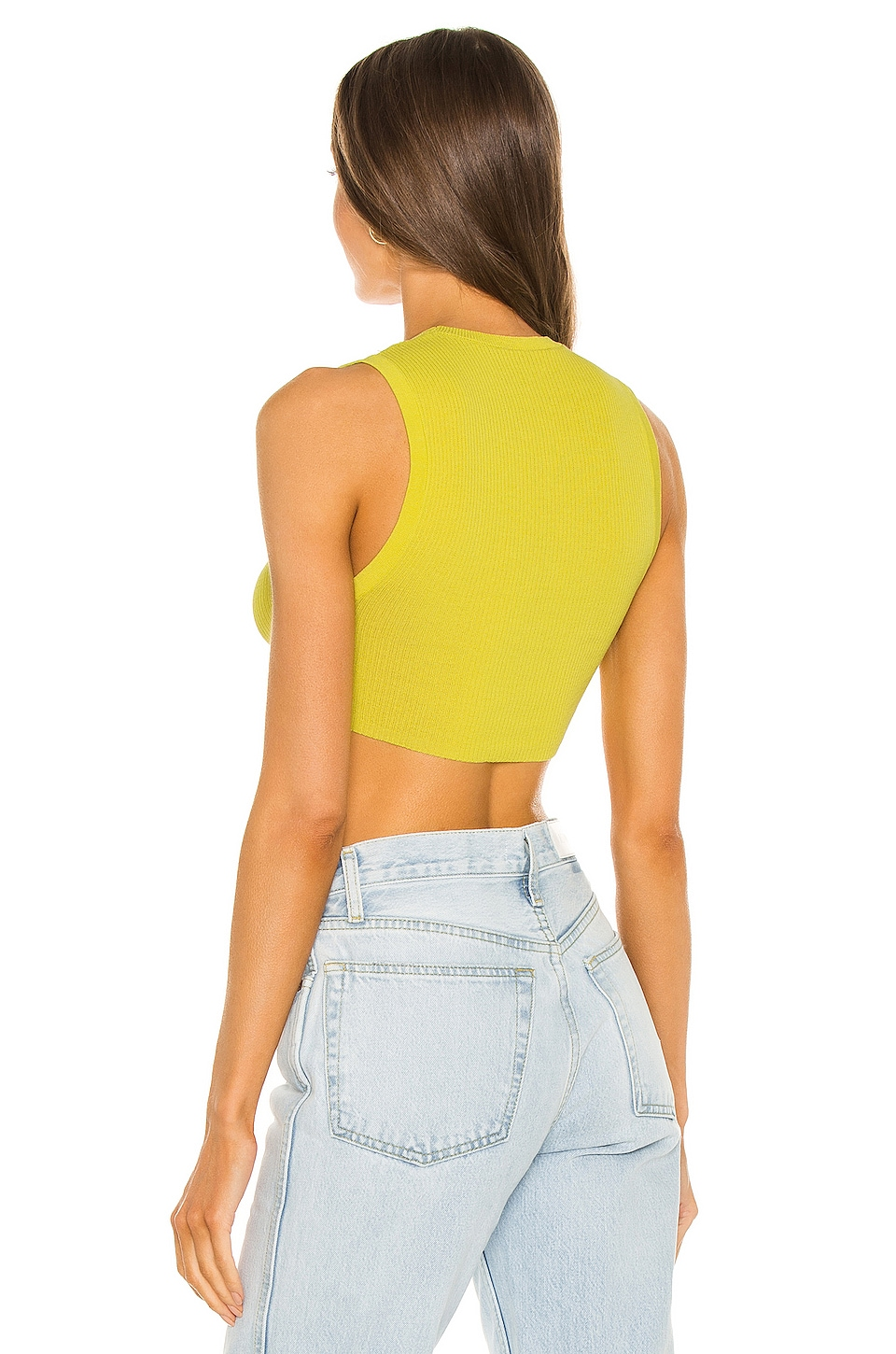 Muscle Up Tank by Free People, available on revolve.com for $38 Kendall Jenner Top SIMILAR PRODUCT