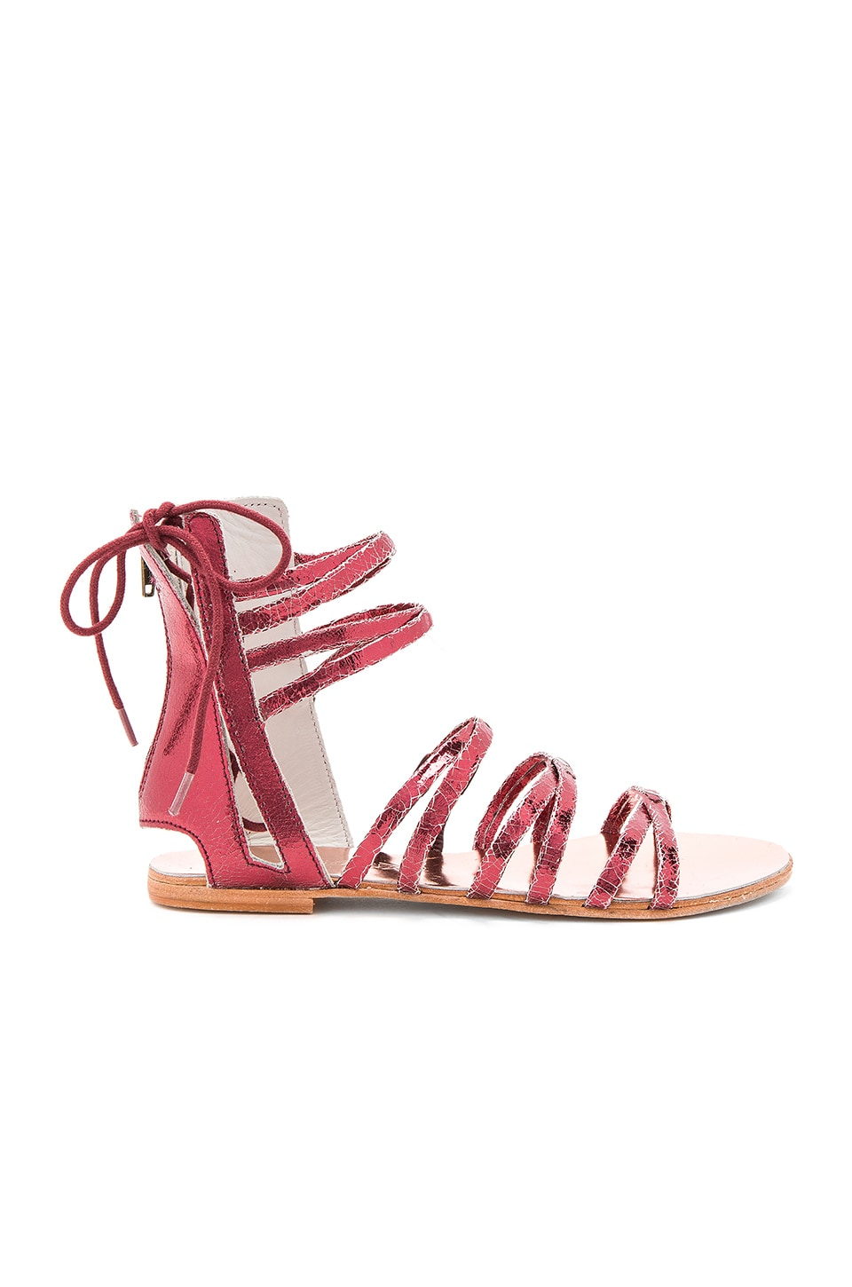 Juliette Wrap Sandal by Free People