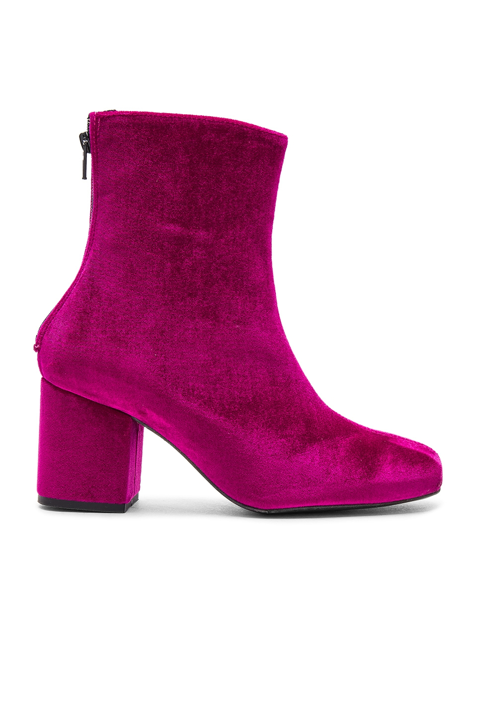 Velvet Cecile Ankle Boot by Free People