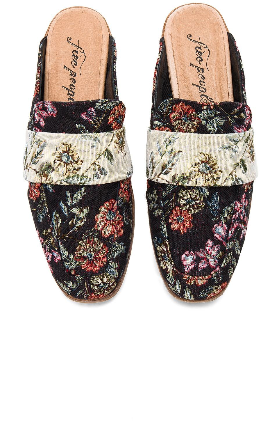 Brocade At Ease Loafer by Free People