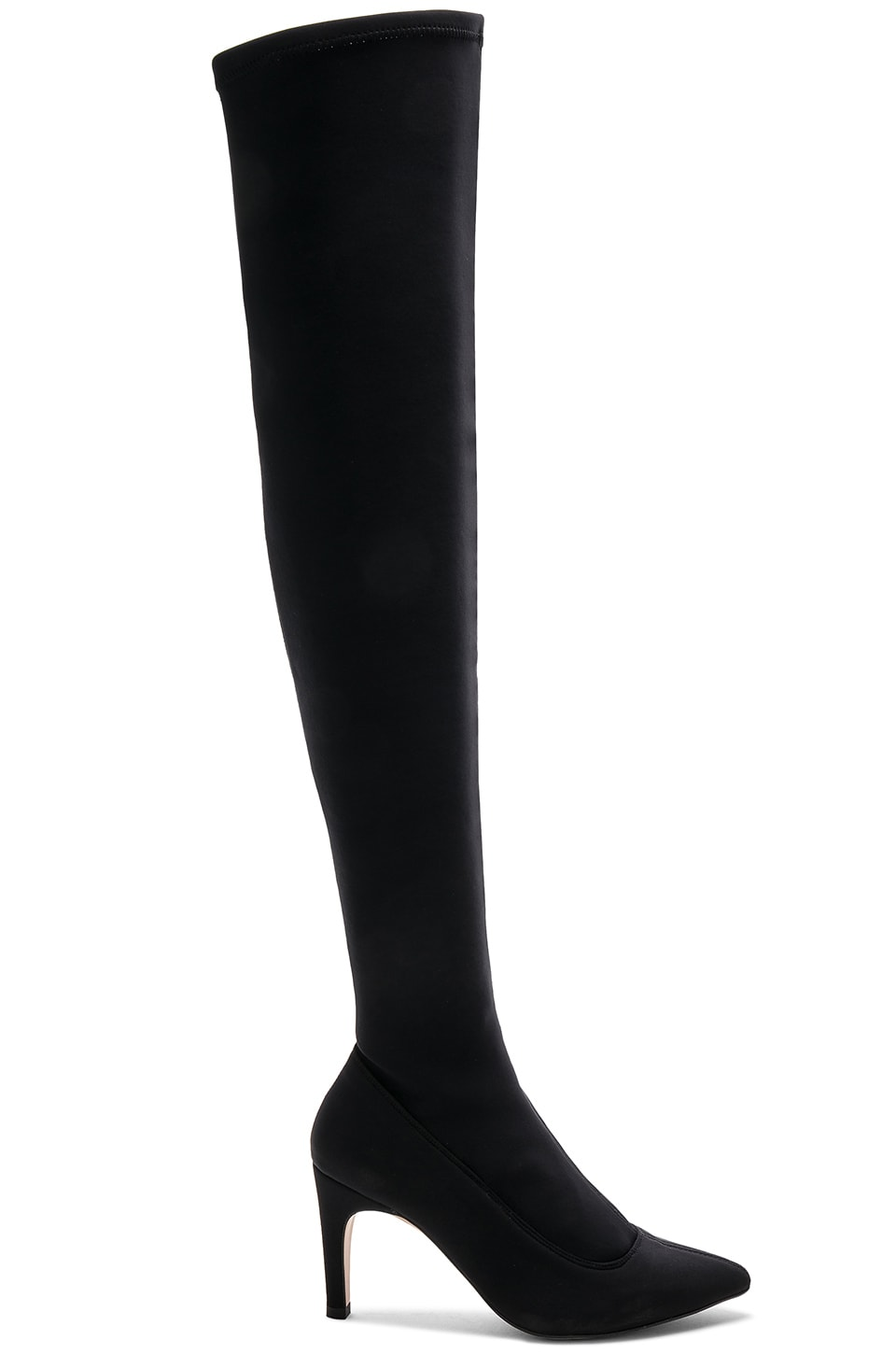 Paris Over The Knee Boot by Free People