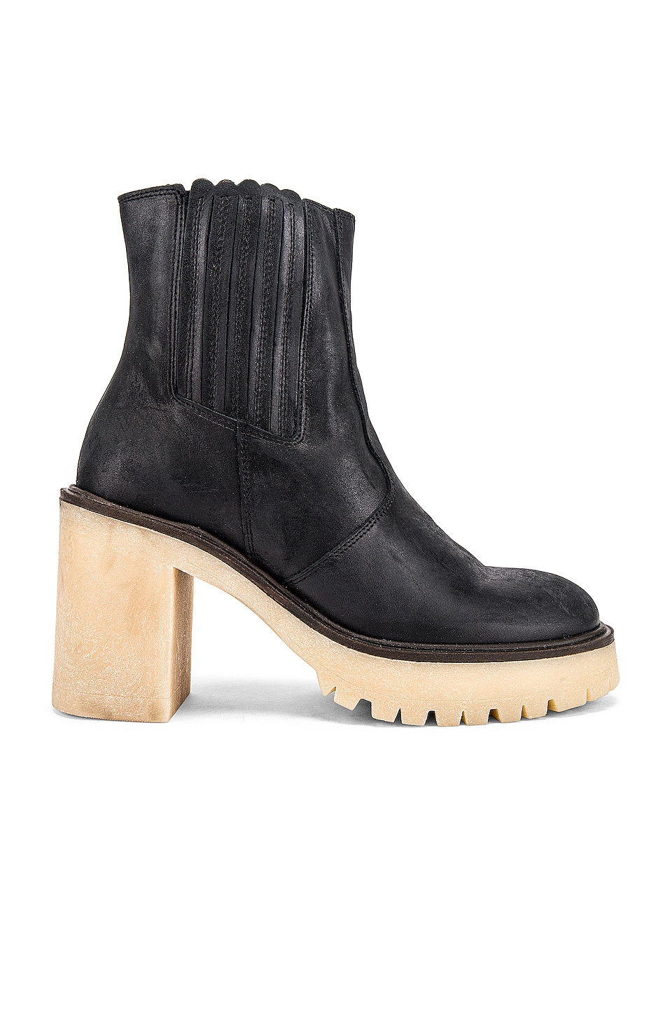 Free People James Chelsea Boots