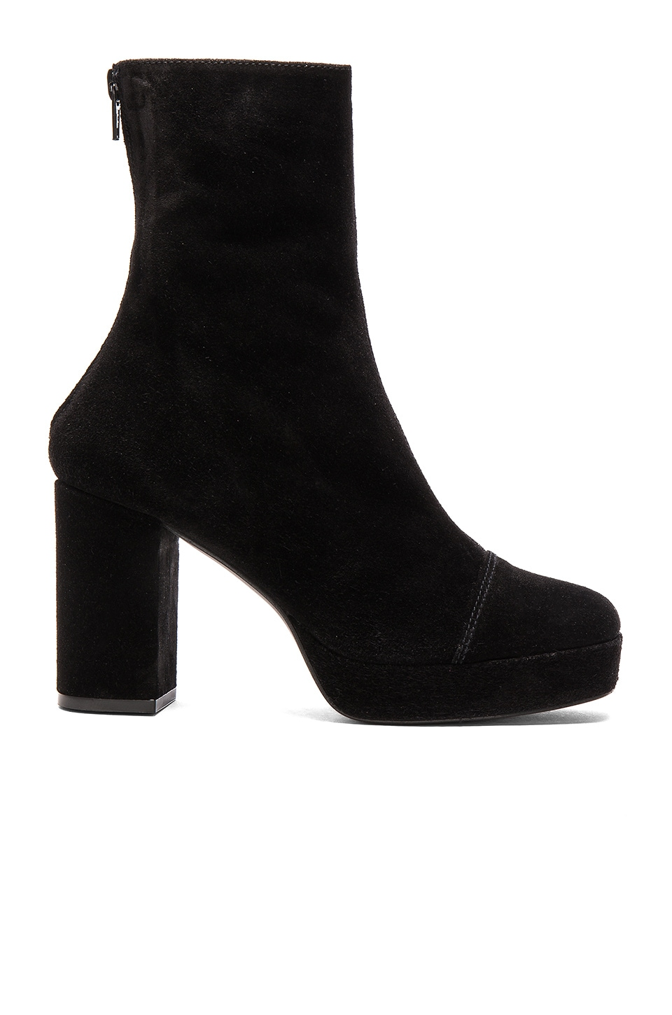 Day For Night Platform Boot at Revolve Clothing
