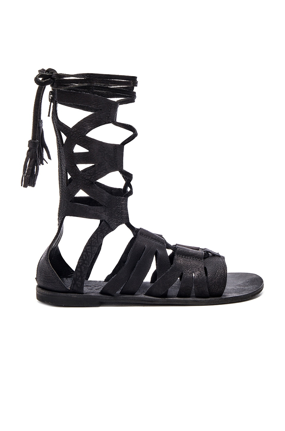 Mesa Verde Gladiator Sandal by Free People