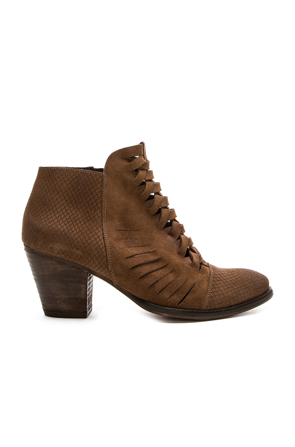 Loveland Ankle Bootie by Free People