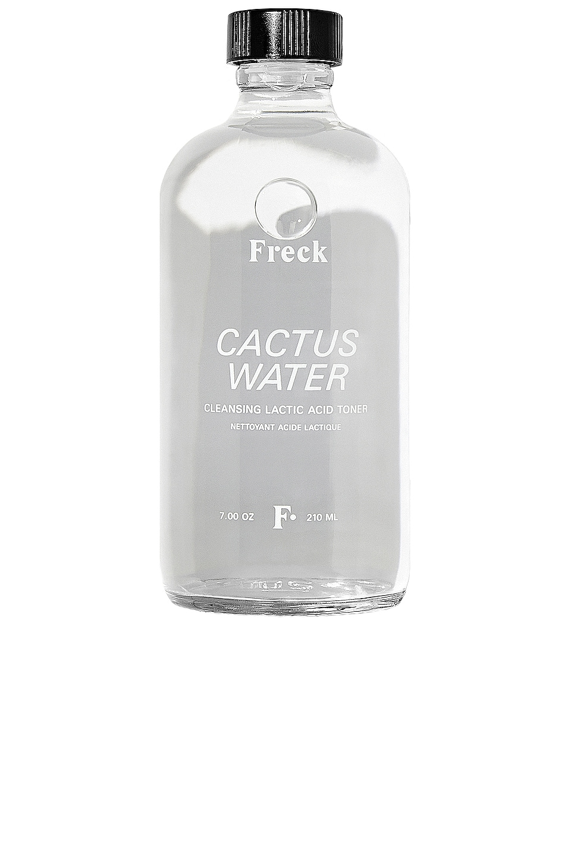 Freck TÓNICO CACTUS WATER CLEANSING LACTIC ACID TONER