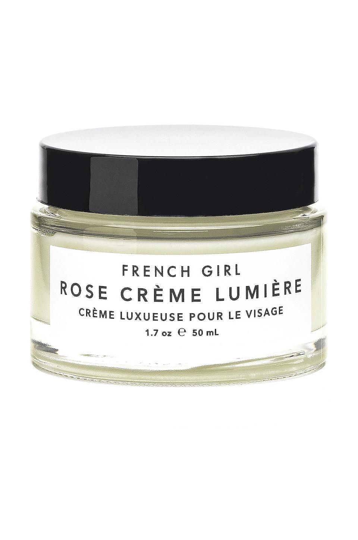 French Girl CRÈME HYDRATANTE ROSE CREME