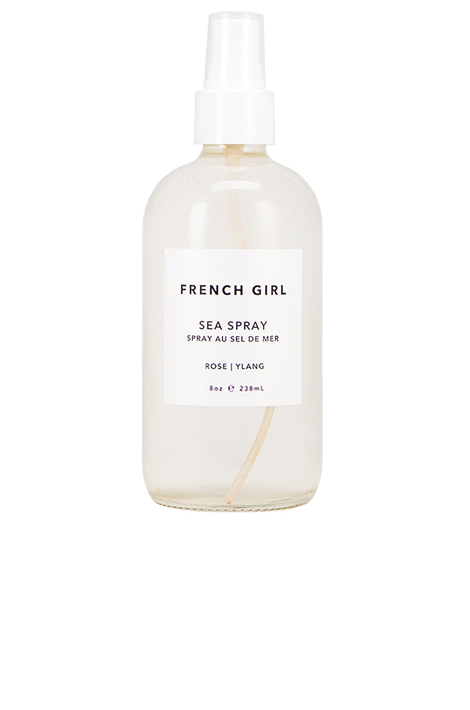 French Girl Sea Spray in Rose & Ylang