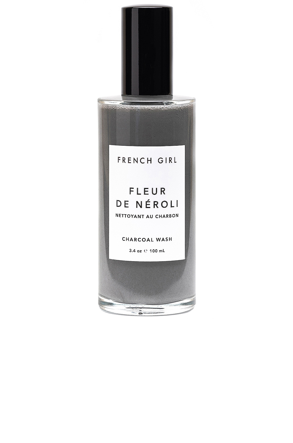 French Girl Organics Neroli Cleansing Wash in All