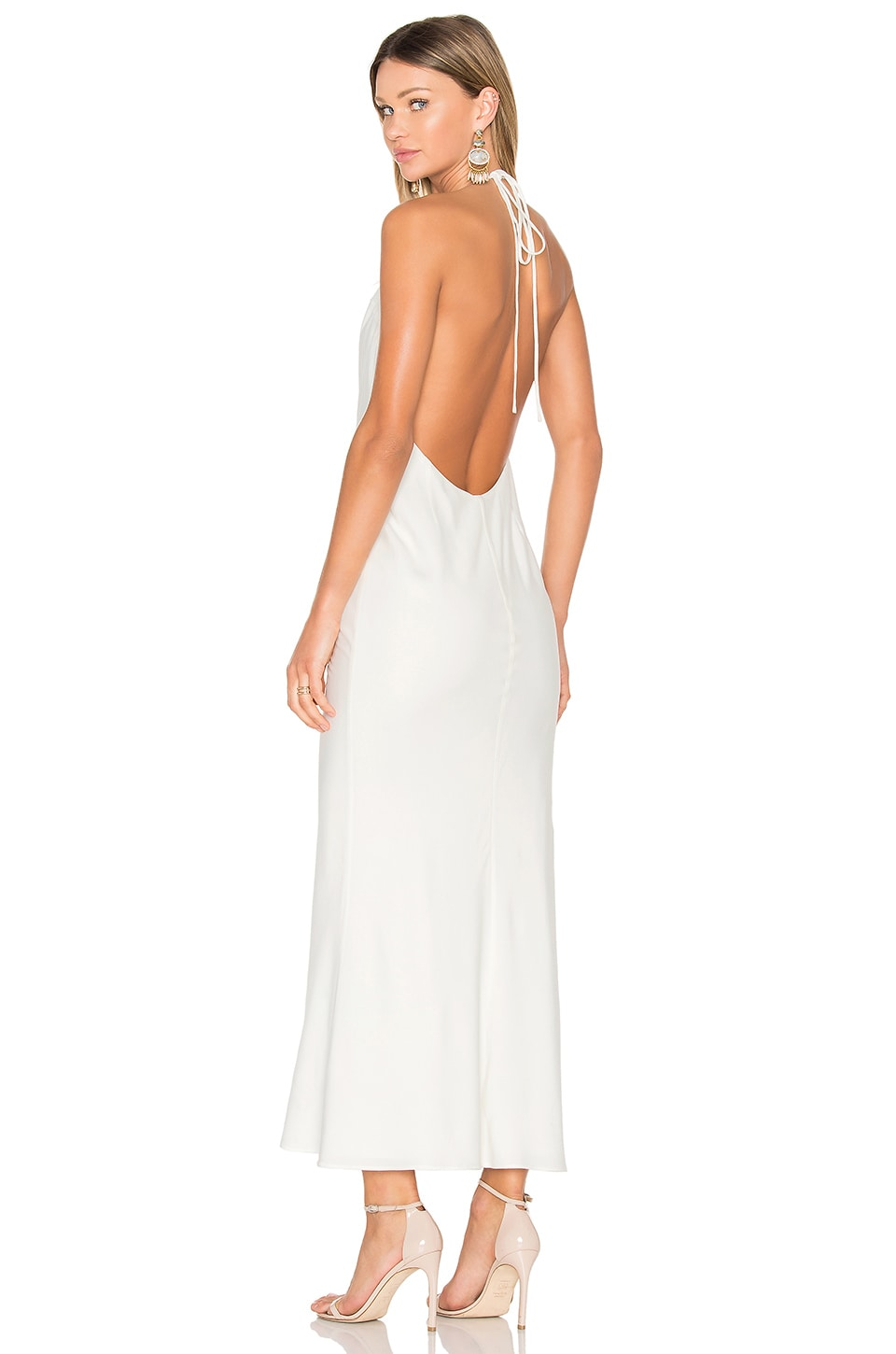X REVOLVE Lux Maxi Dress by Fame And Partners