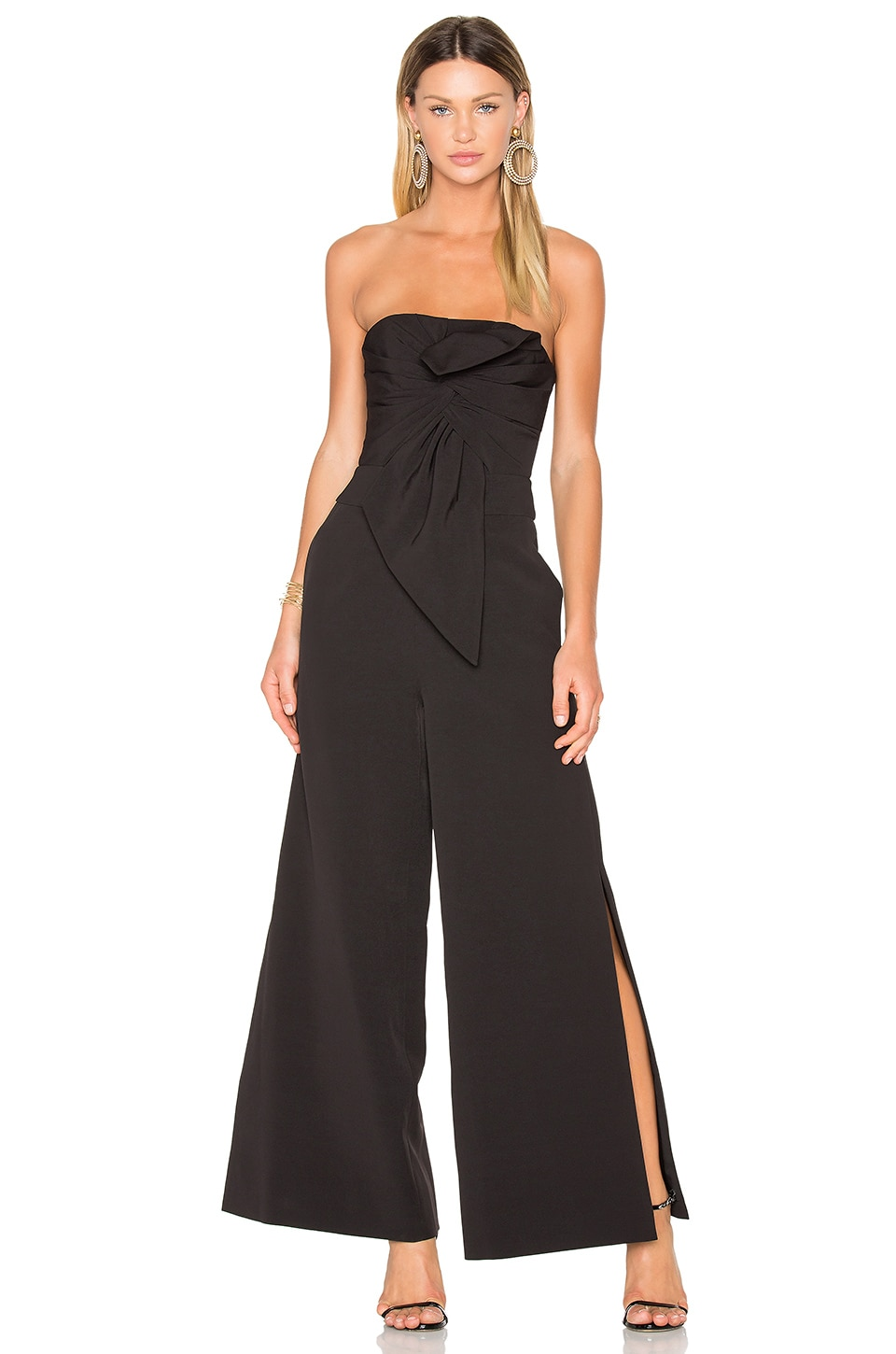 X REVOLVE Cecilia Jumpsuit by FAME AND PARTNERS