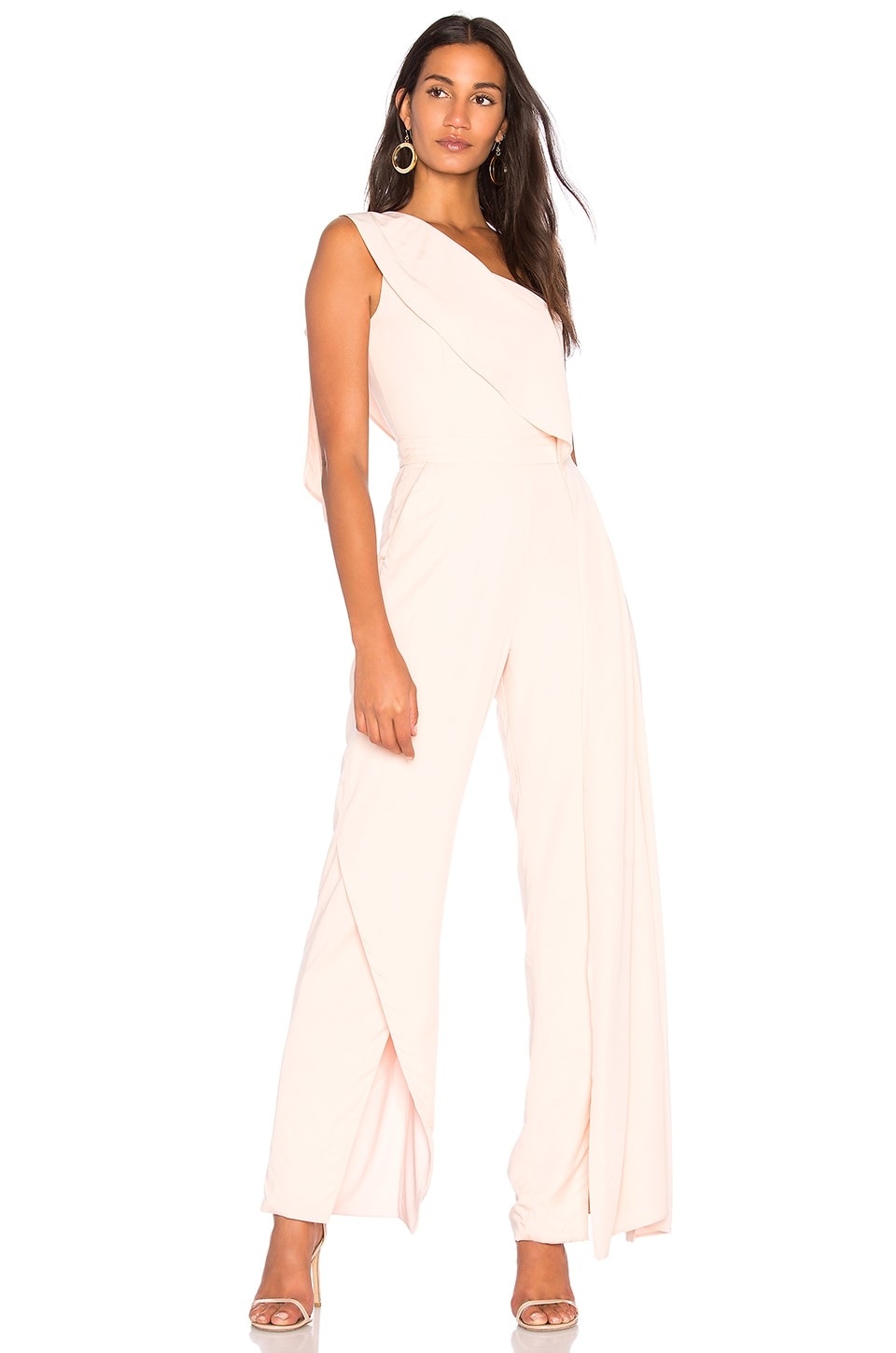 Solange Jumpsuit by Fame And Partners