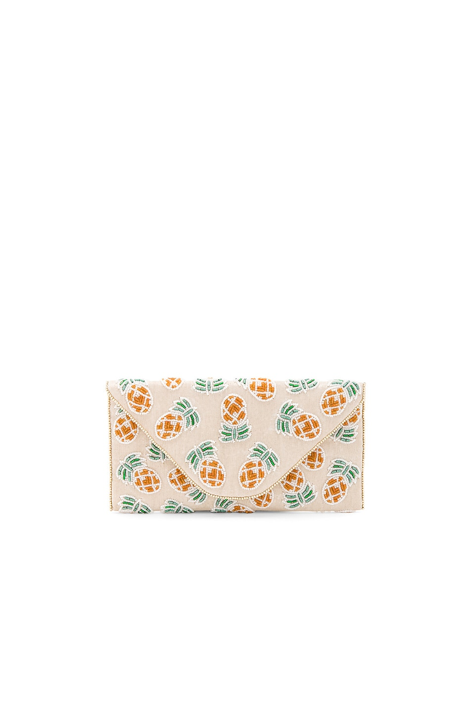 Pina Clutch by From St Xavier