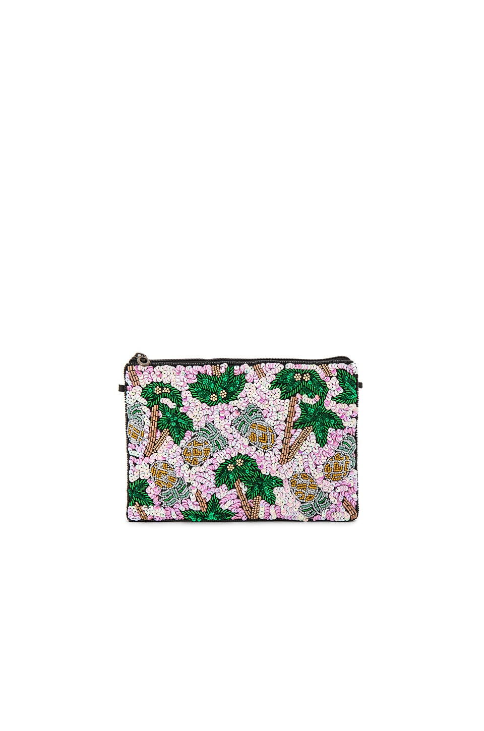 Pammie Clutch by From St Xavier