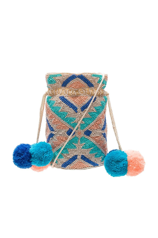 Iggy Drawstring Bag