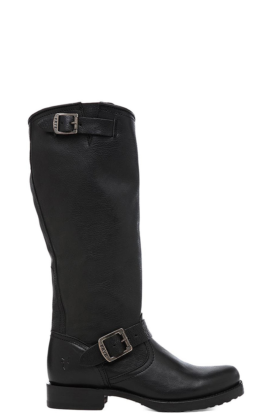 Frye Veronica Slouch in Black