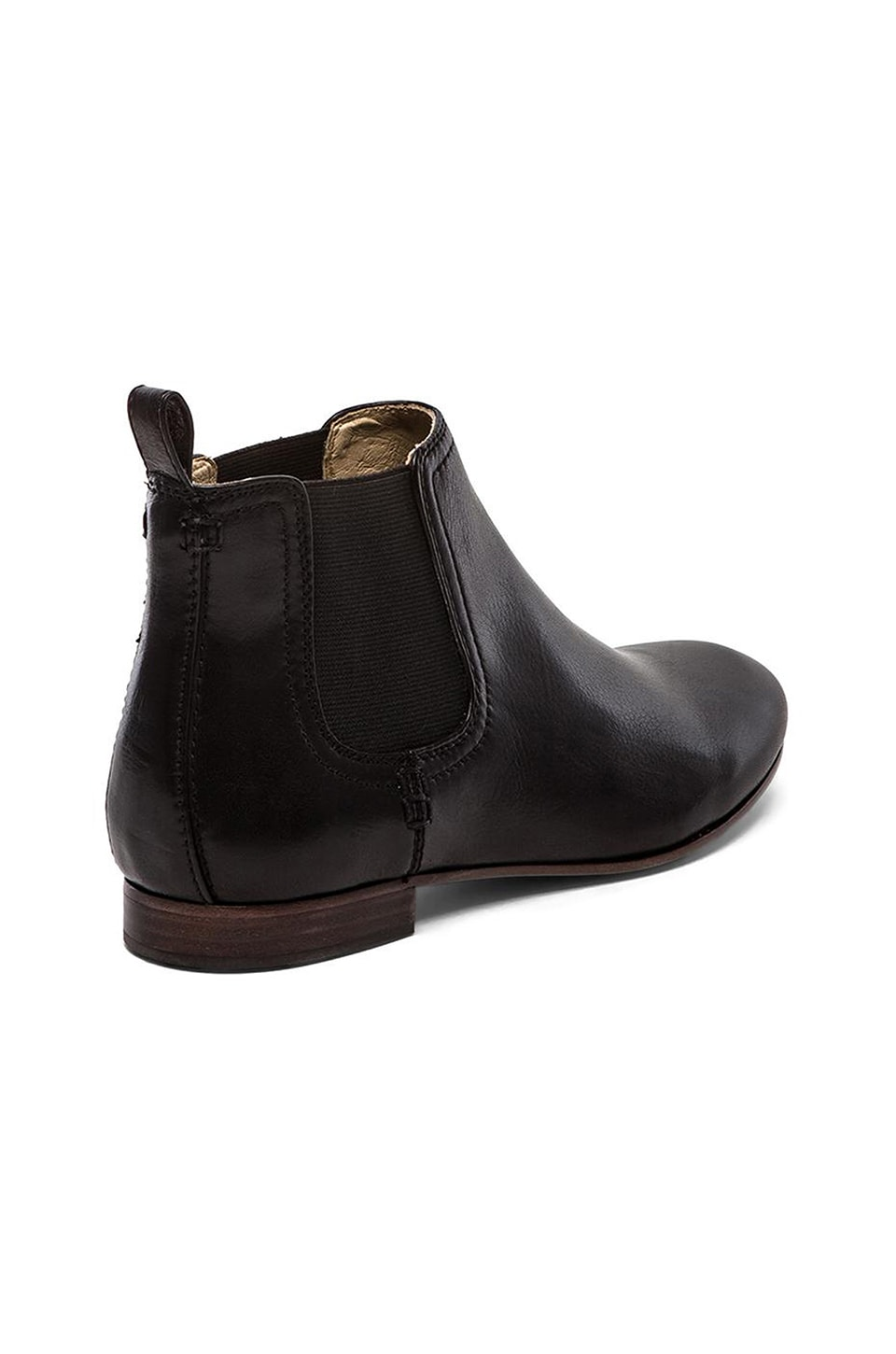 Frye Jillian Chelsea Bootie in Black