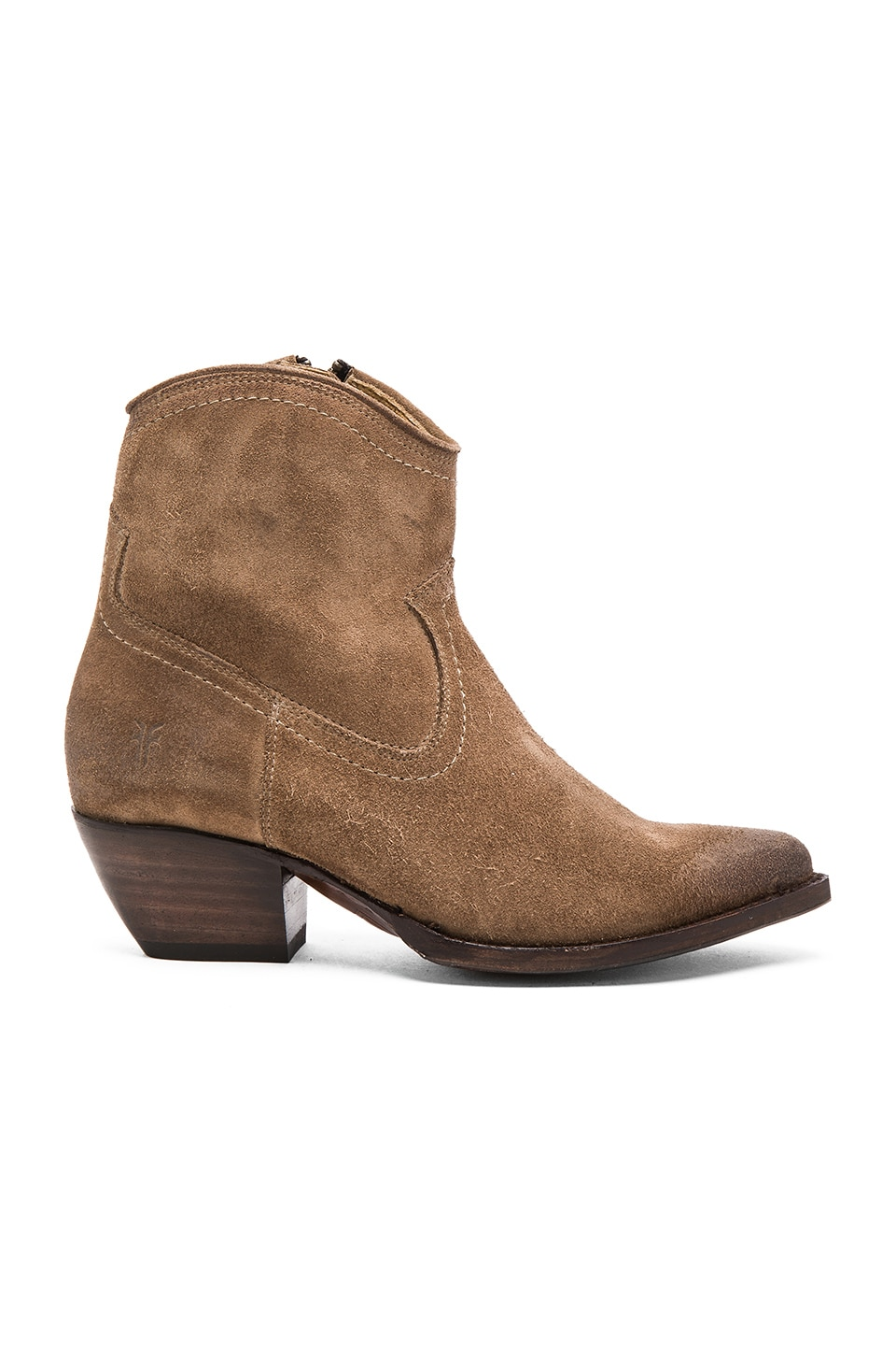 Photo of Sacha Short Boot by Frye shoes