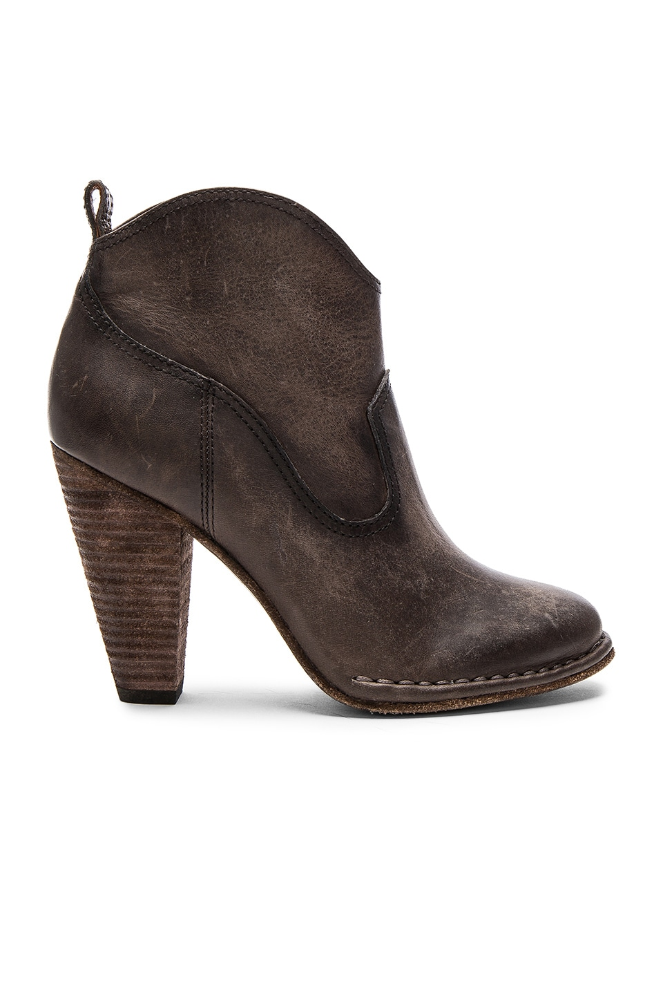 Madeline Short Boot by Frye