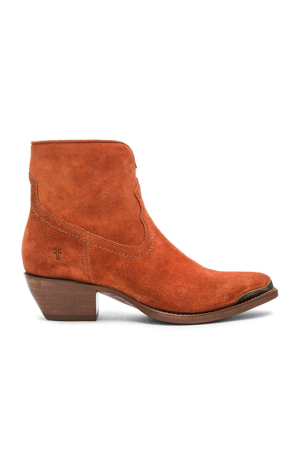 Shane Tip Bootie by Frye