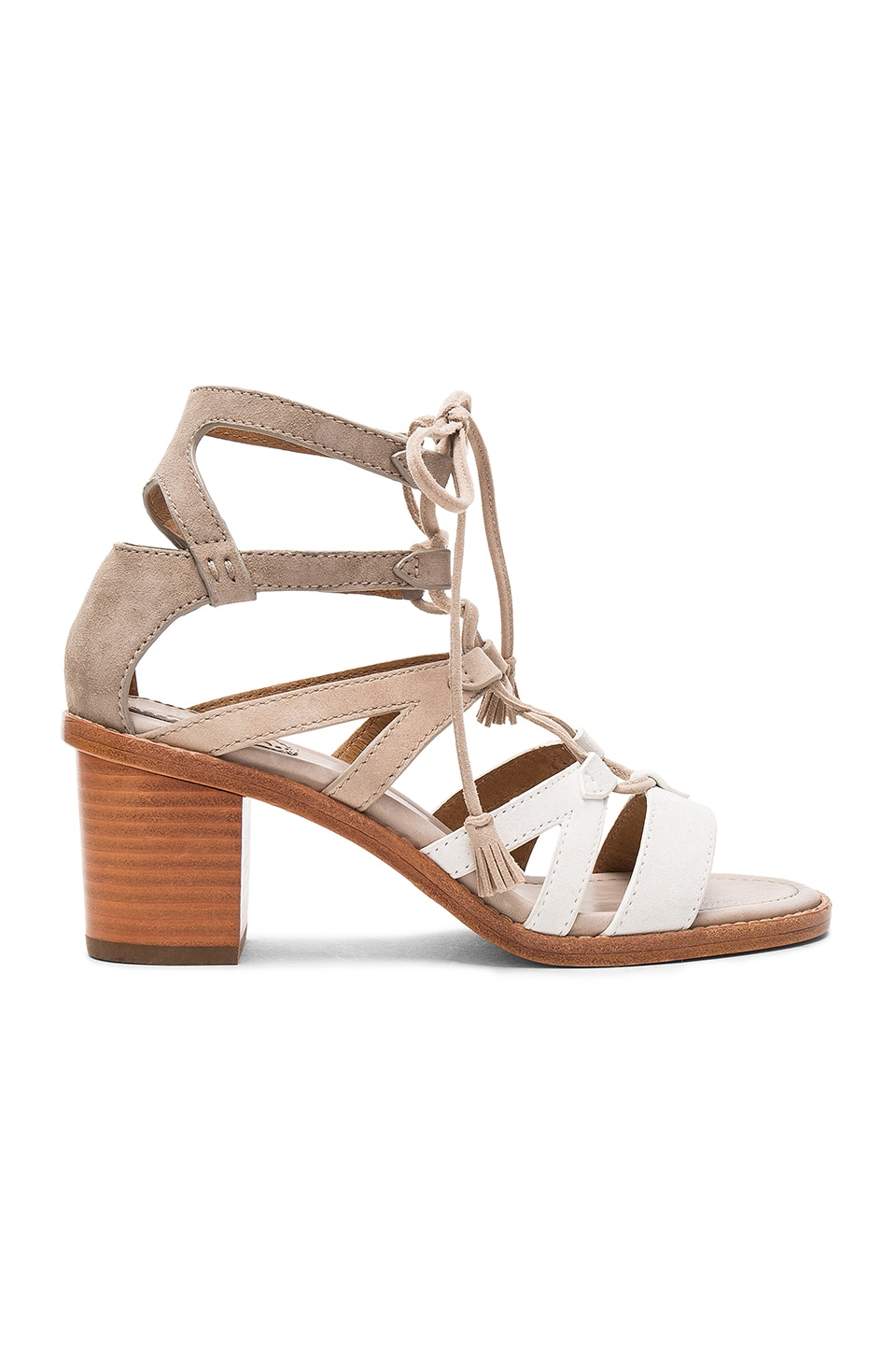 Brielle Gladiator Heel by Frye