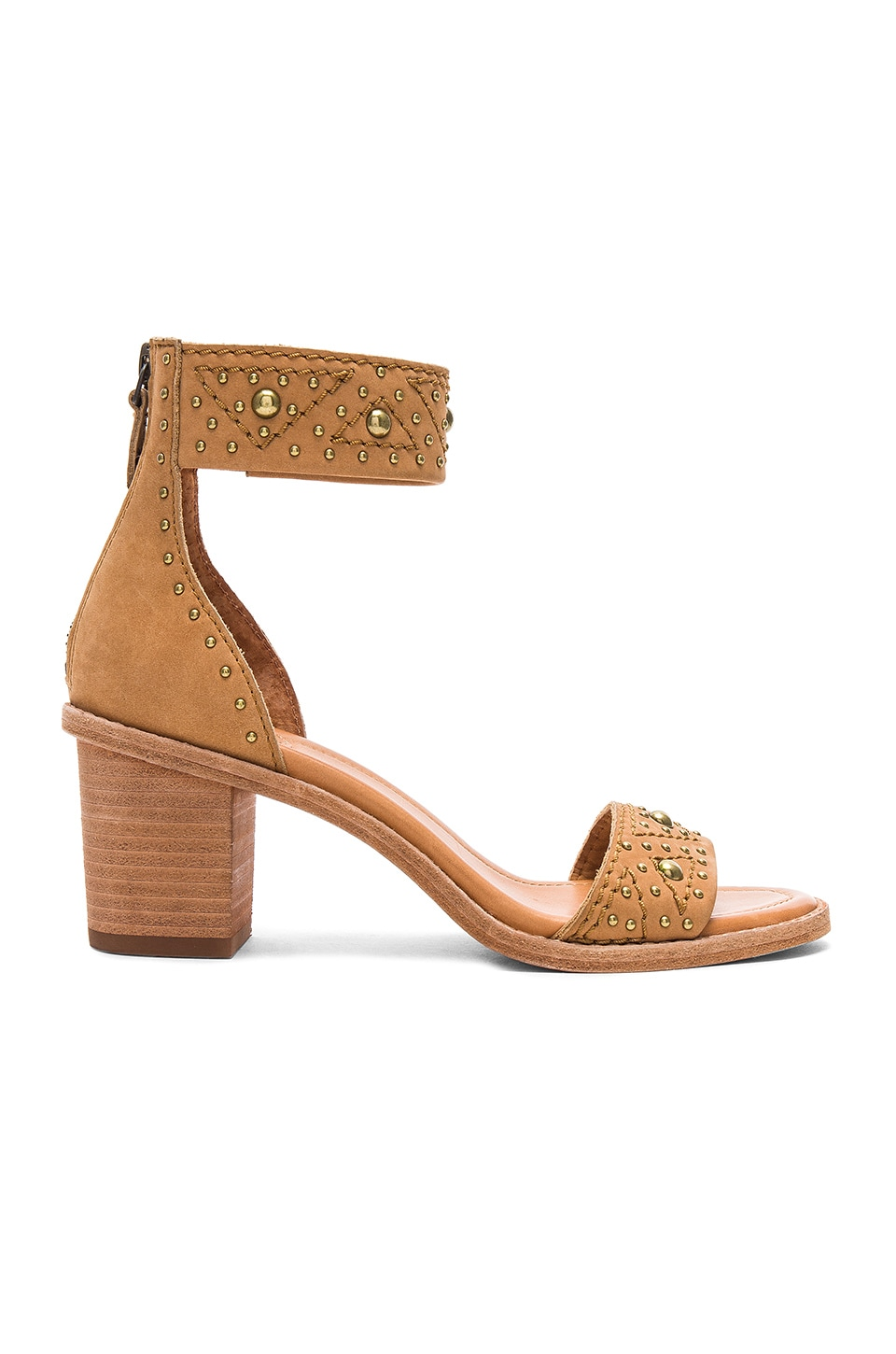 Brielle Deco Sandal by Frye