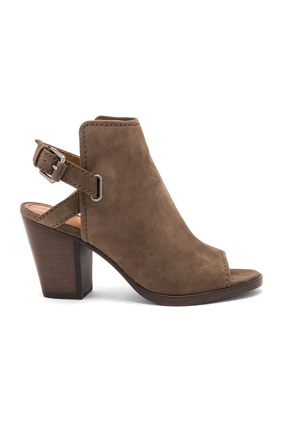 Dani Shield Bootie by Frye